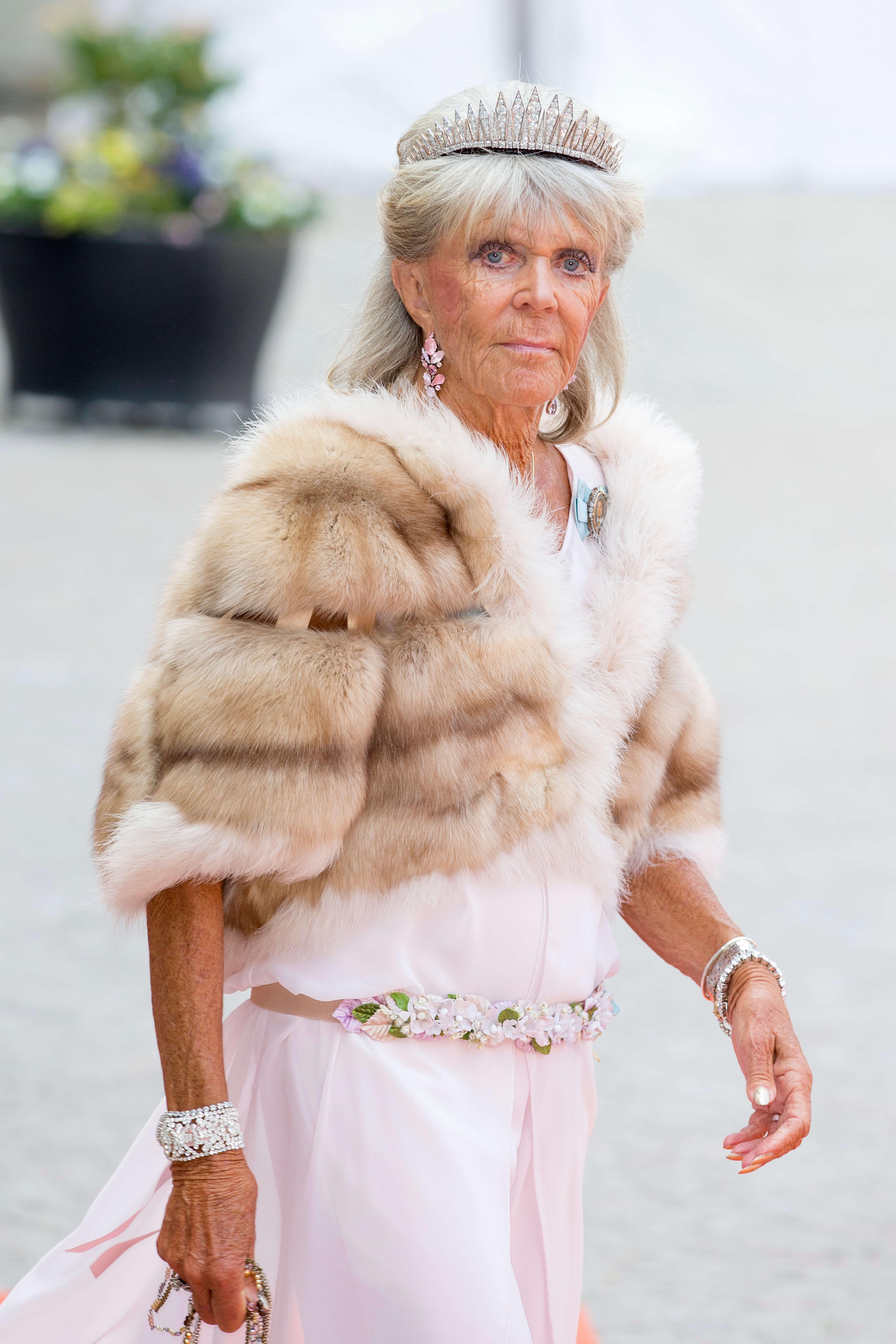 Prinzessin Birgitta