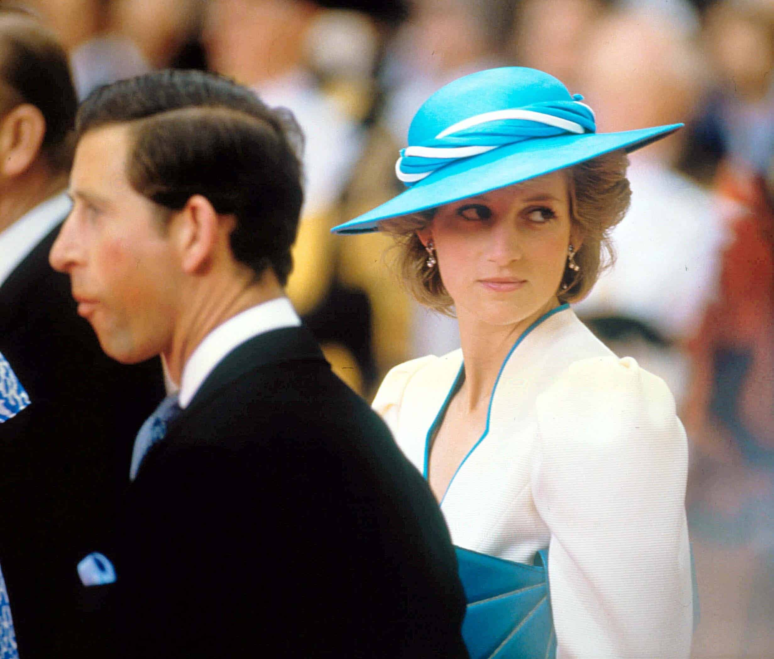 Prinzessin Diana bei Netflix