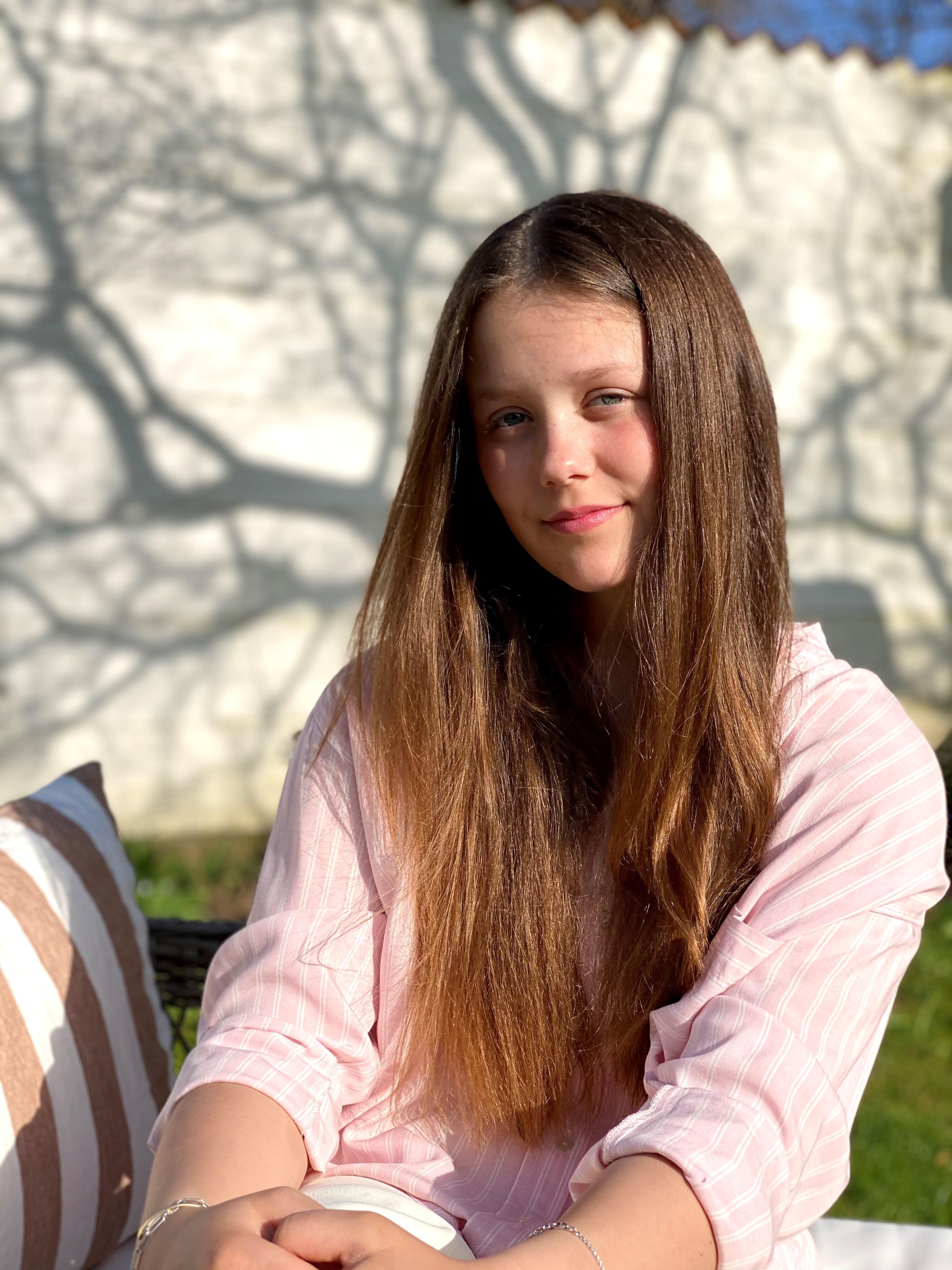 Prinzessin Isabella von Dänemark