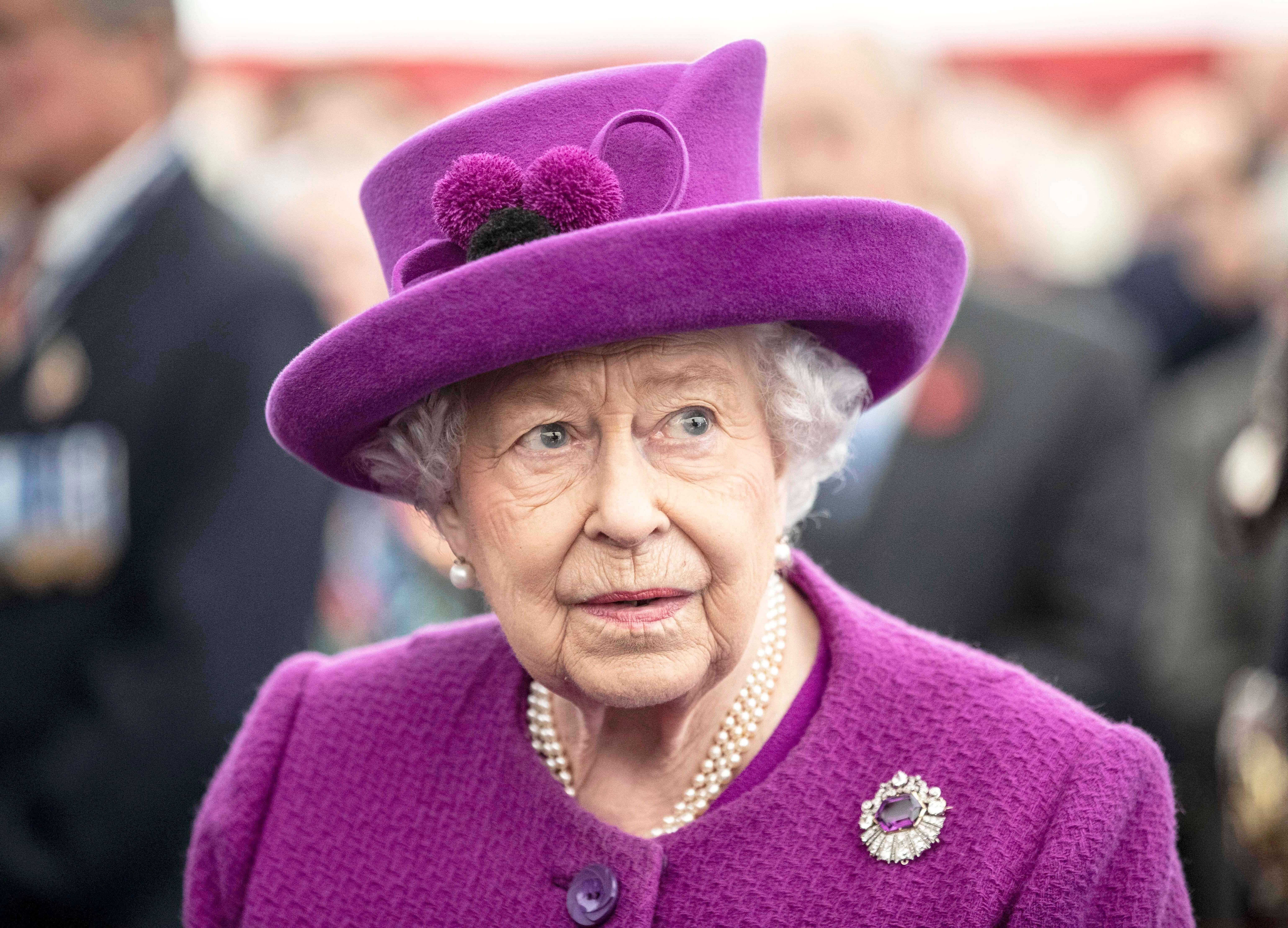 Queen Elizabeth: Ihr erster Geburtstag als Witwe