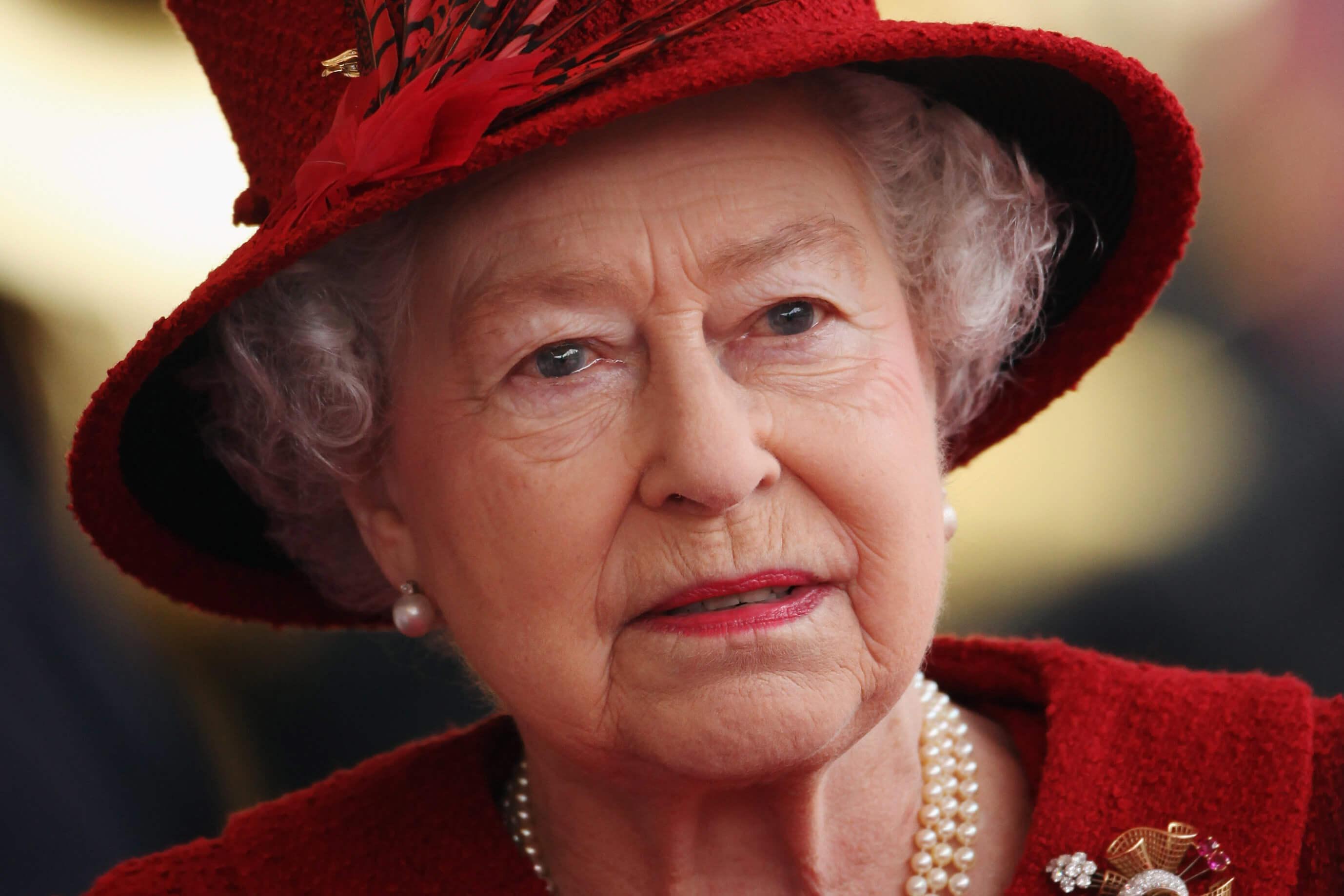 Queen Elizabeth: Emotionales Statement