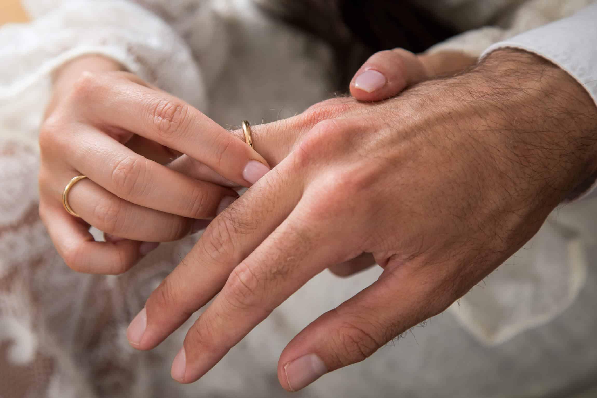 Royale Hochzeit im jordanischen Königshaus