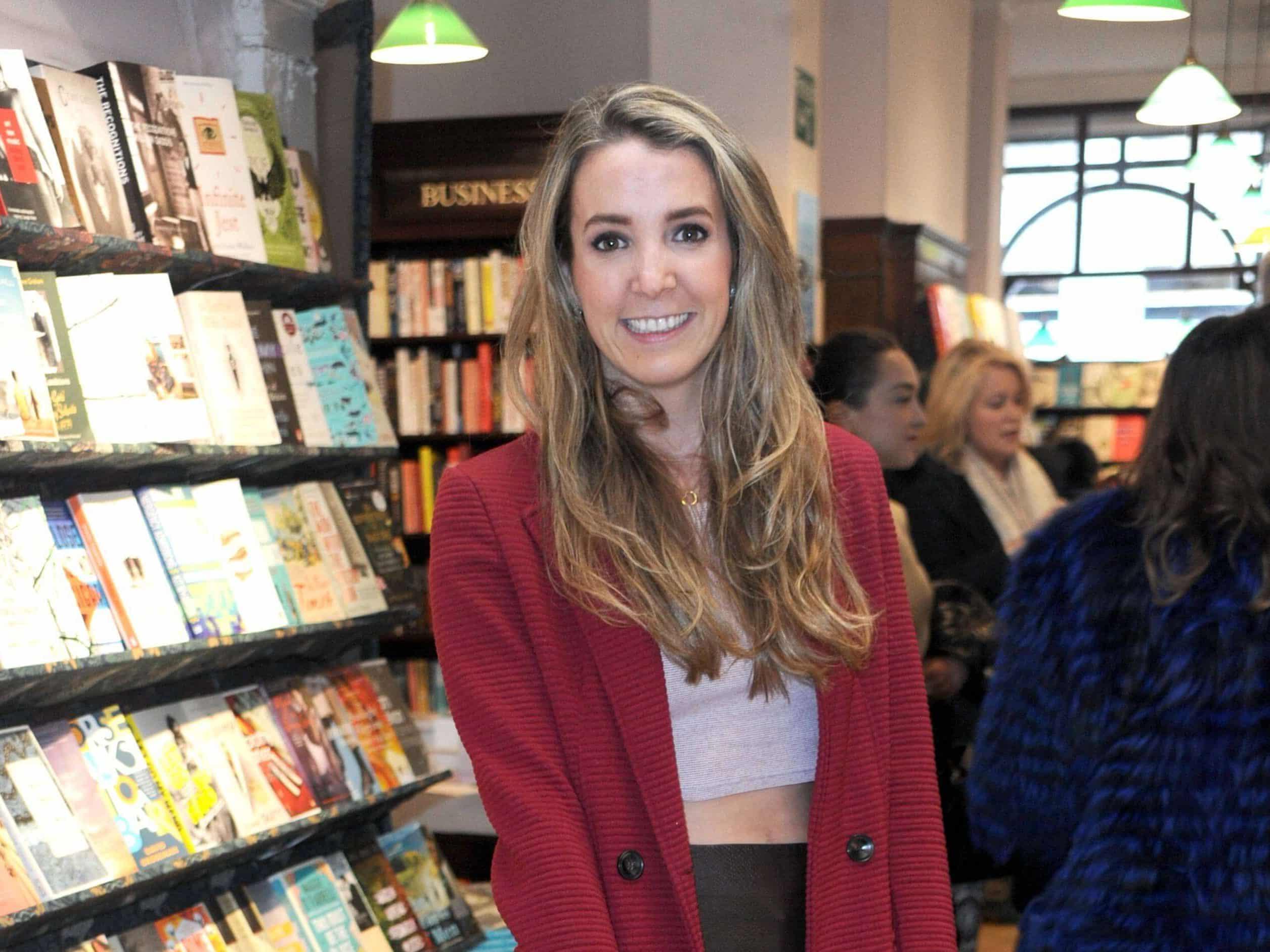 Tessy Antony de Nassau: So reagiert sie auf die Verlobung ihres Ex