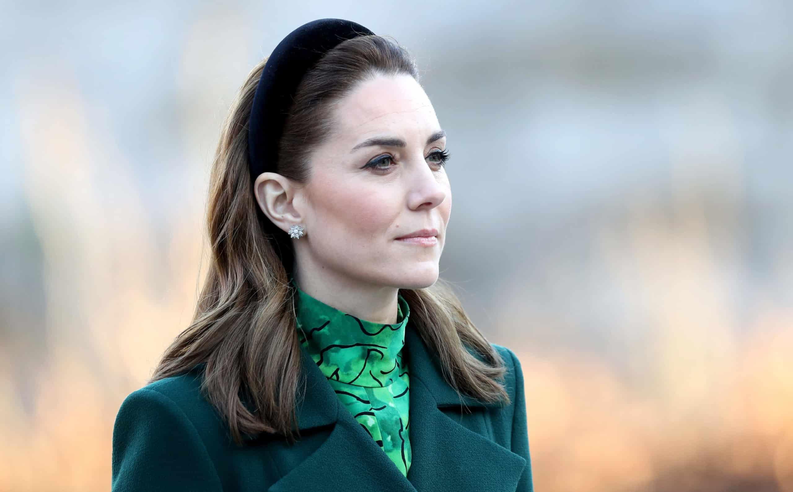 Herzogin Kate wurde gemobbt