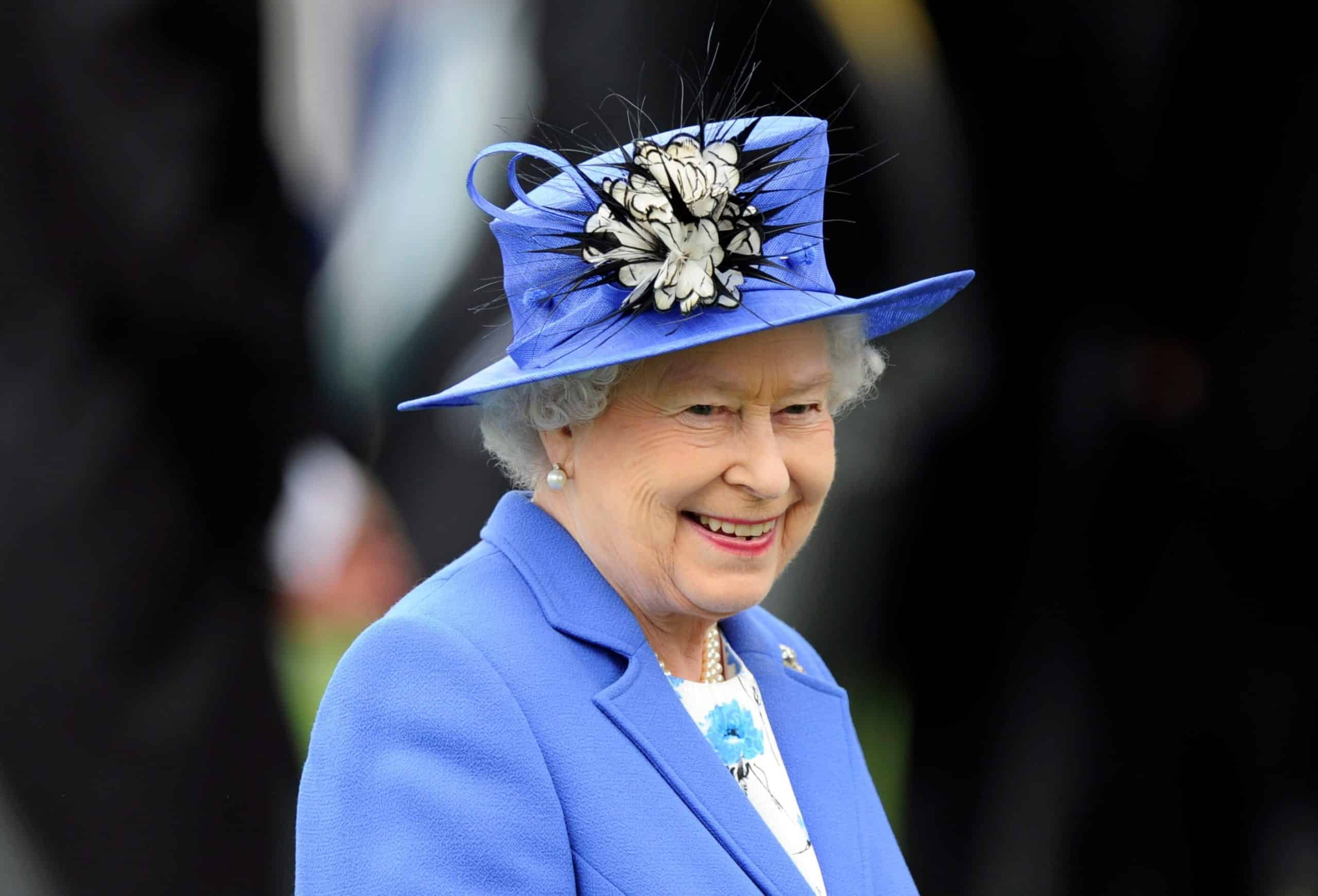 Queen Elizabeth: Dieser Royal unterstützt sie bei Trooping the Colour