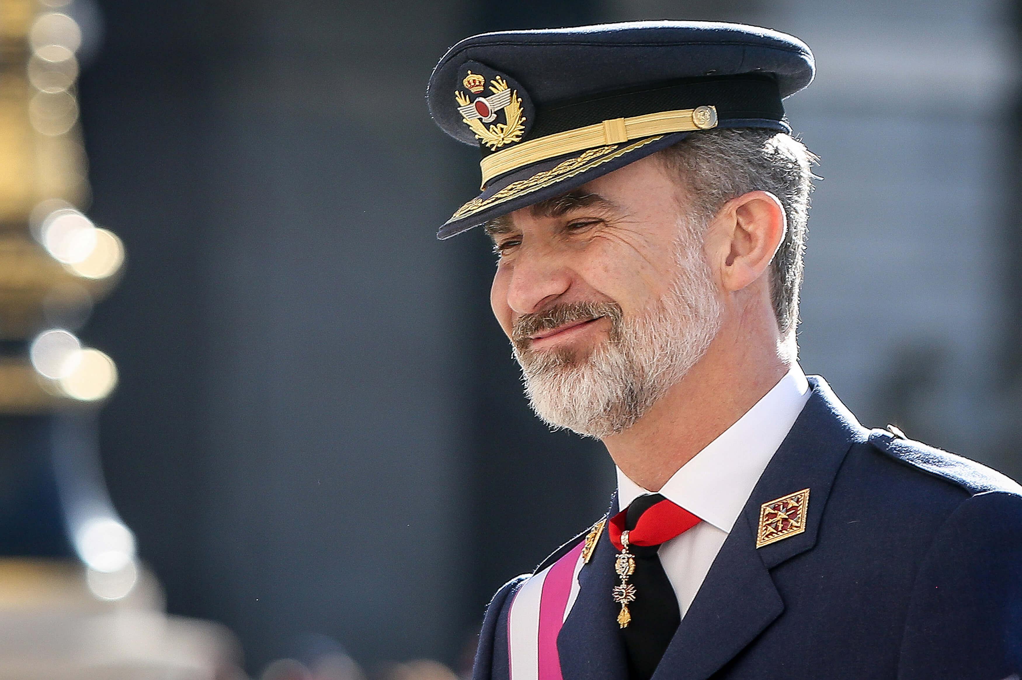 König Felipe erhält Corona-Impfung – auch diese Royals sind geimpft