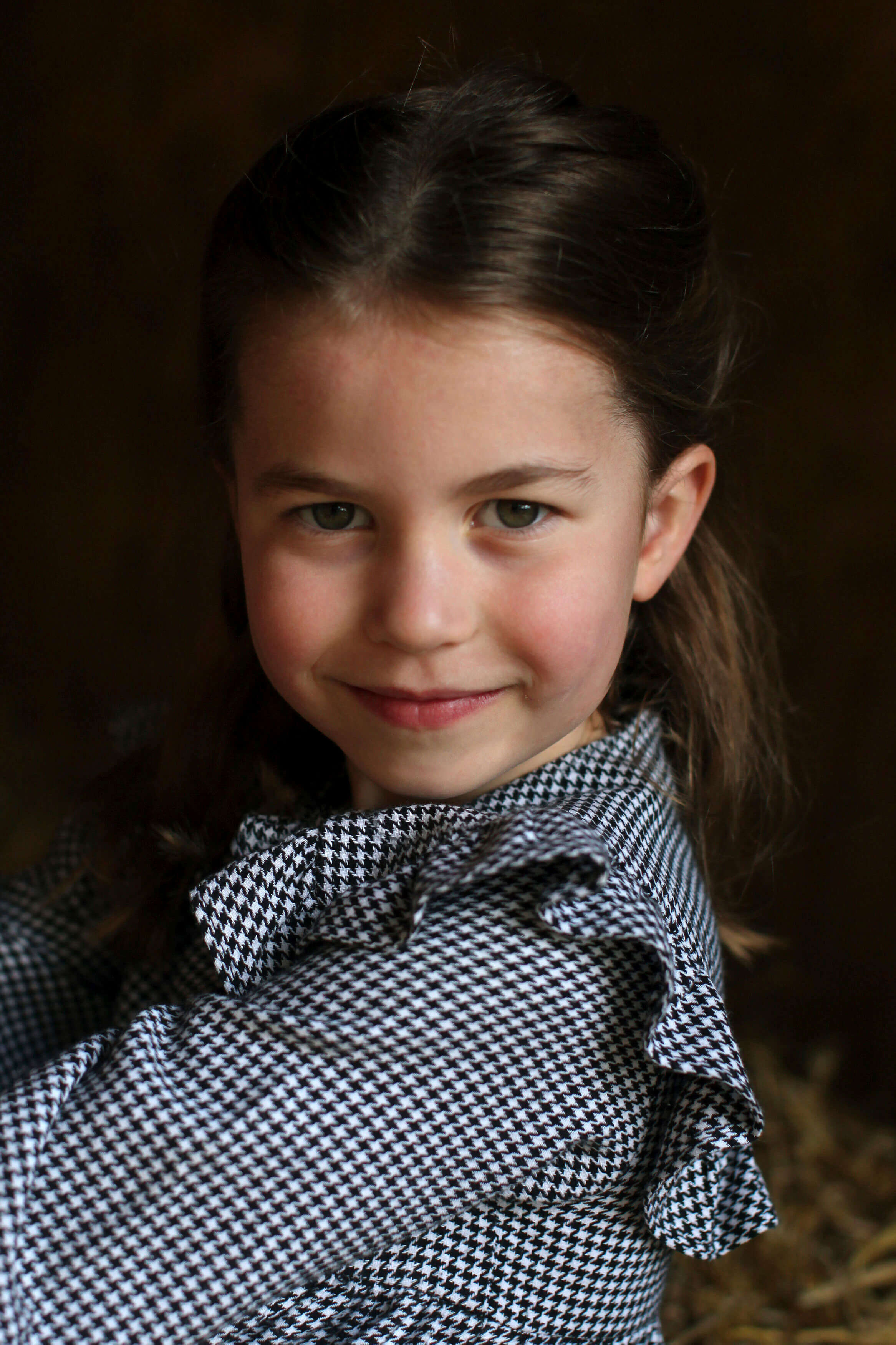 Prinzessin Charlotte feiert Geburtstag