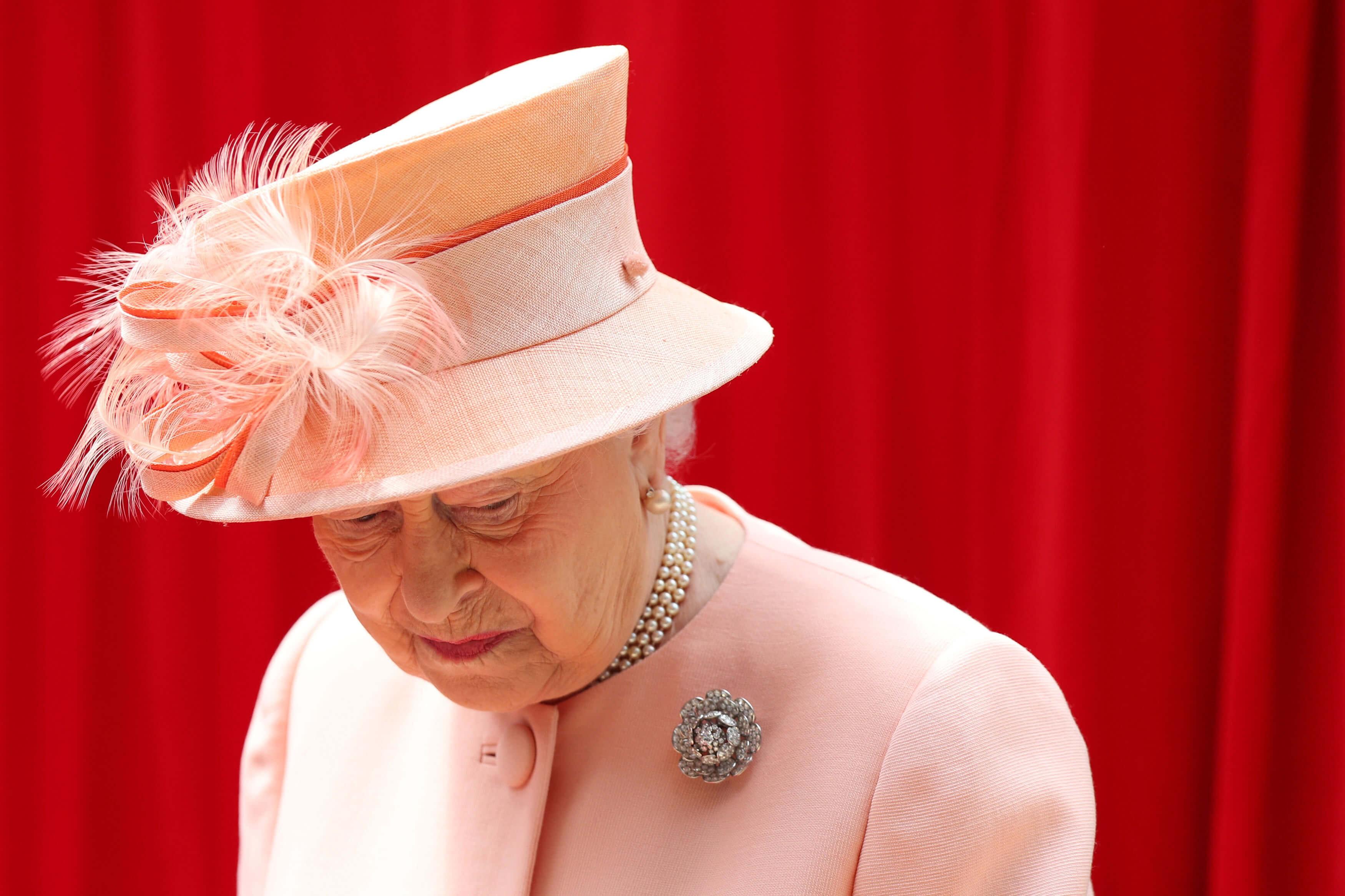 Queen Elizabeth trauert: Auch ihr Hund ist tot