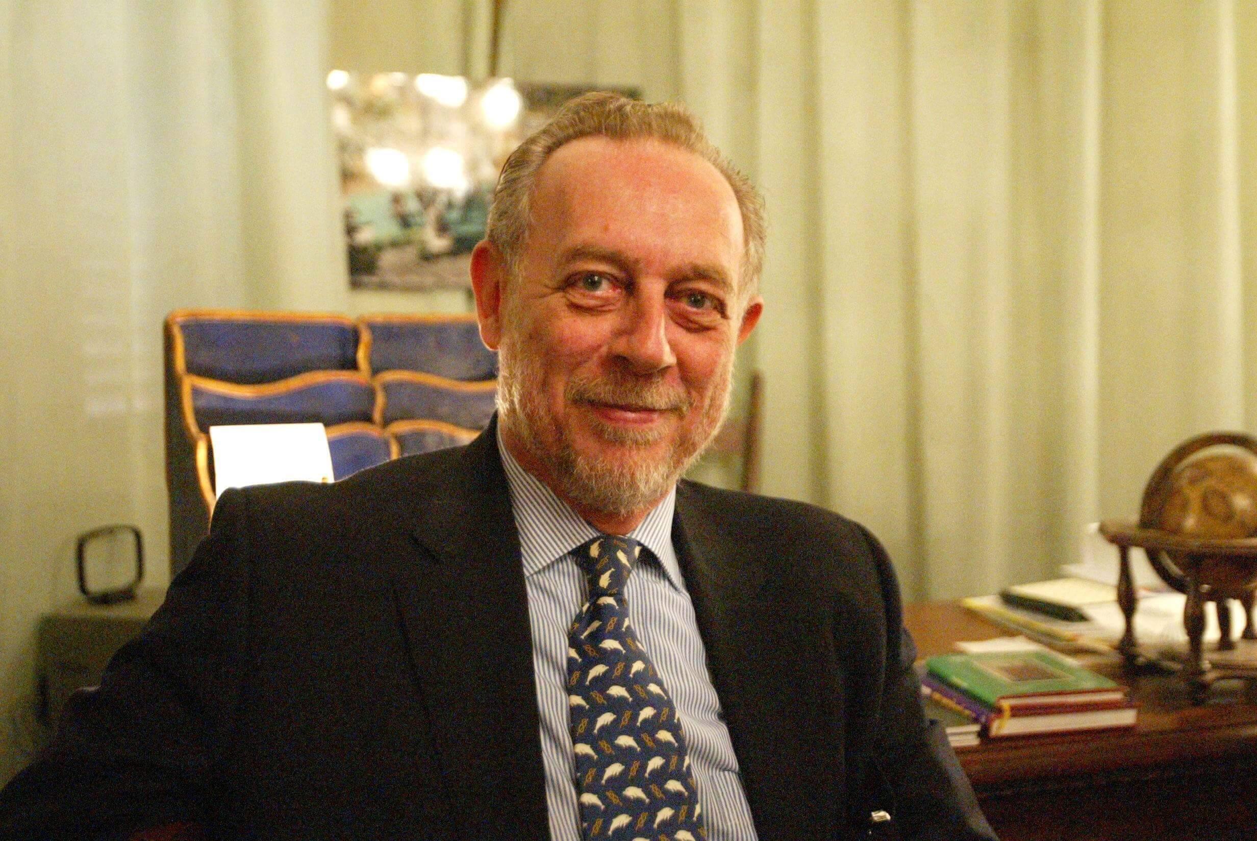 Prinz Amedeo stirbt mit 77 Jahren