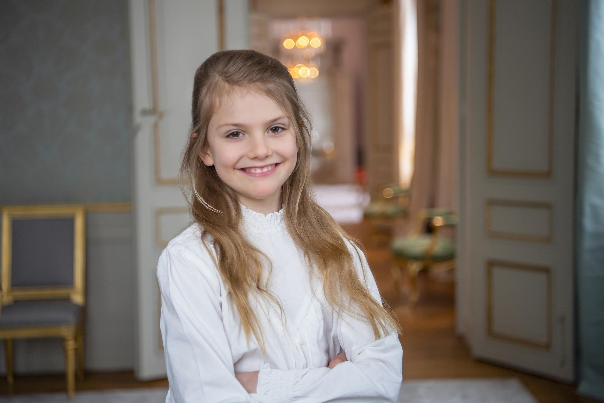 Estelle von Schweden