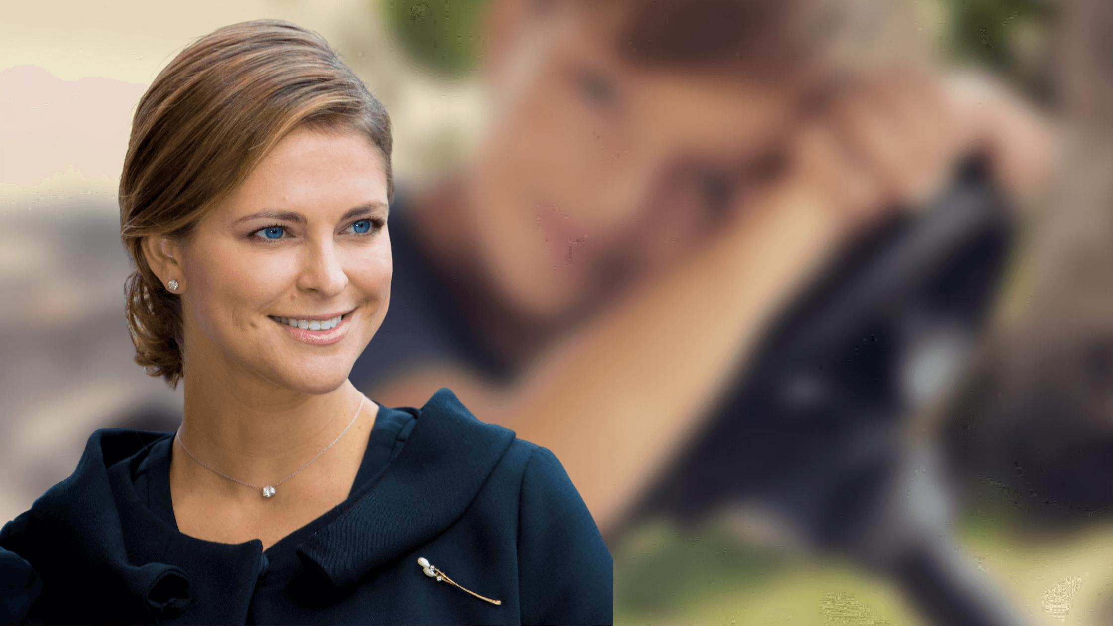 Prinzessin Madeleine: Neues Foto von Prinz Nicolas