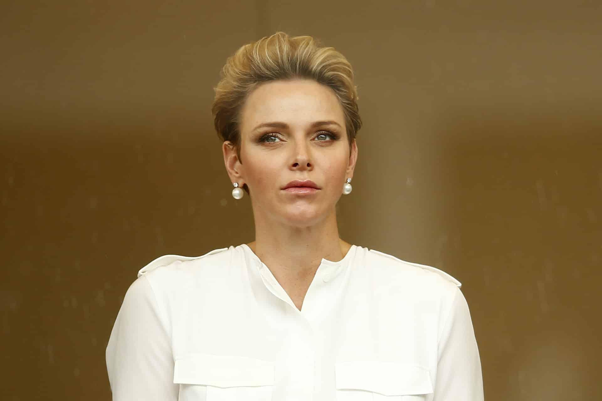 Offizielles Statement: Fürstin Charlène wird Hochzeitstag nicht in Monaco sein