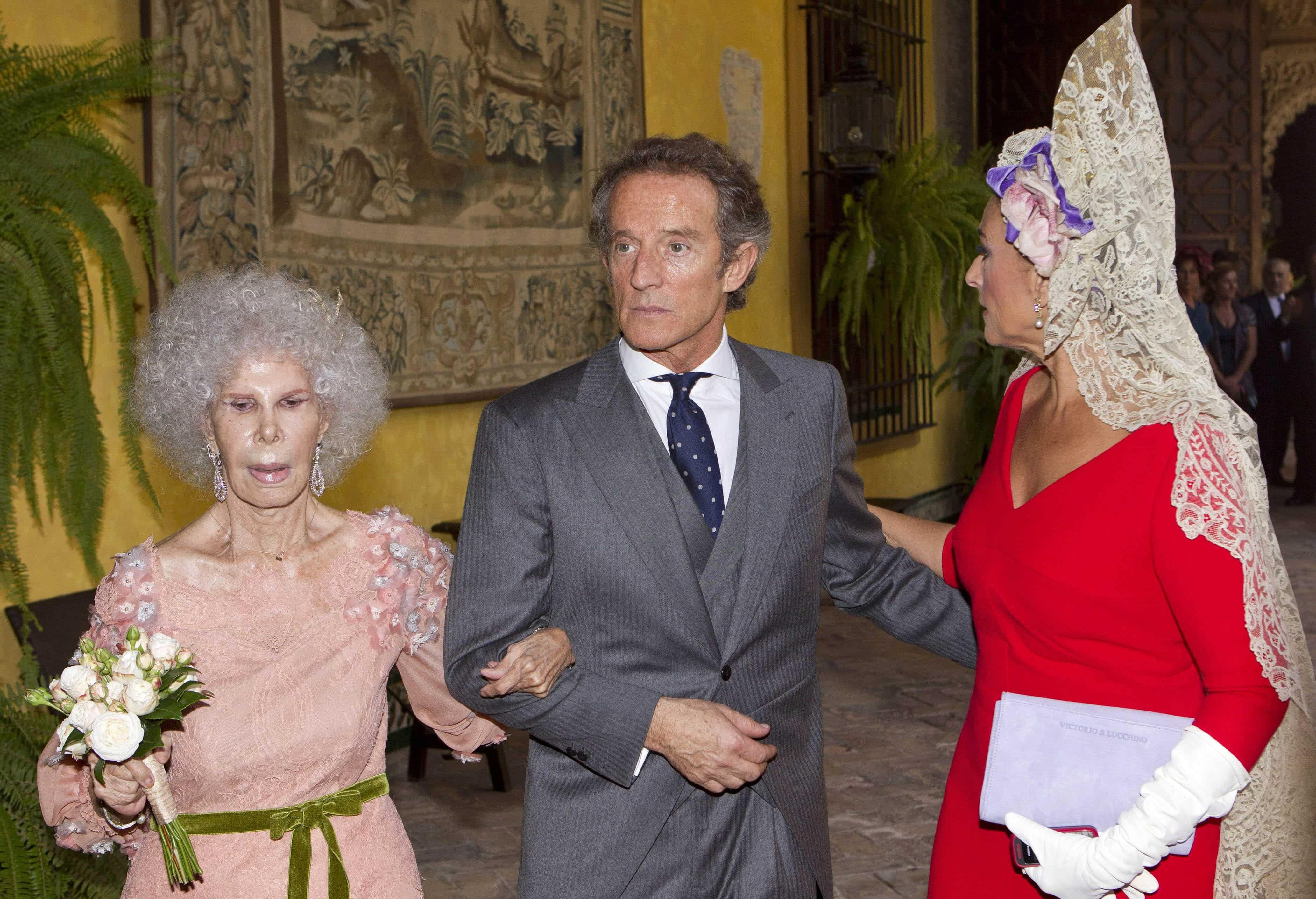 Royals heiraten