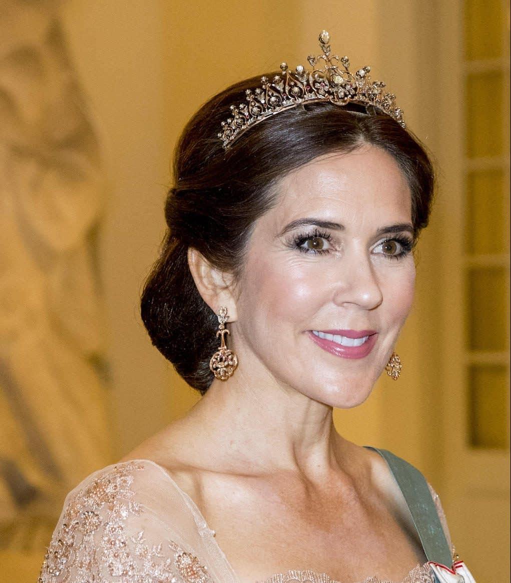Kronprinzessin Mary: Die Mode-Geheimnisse des Royals