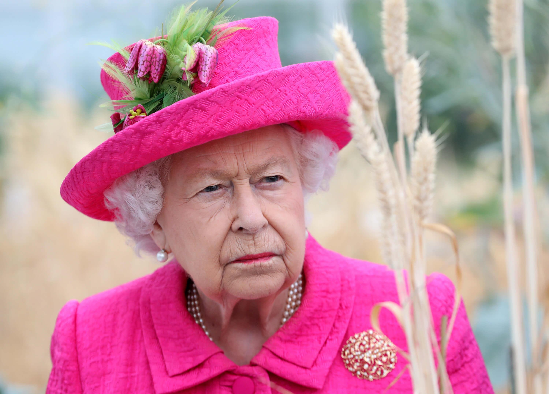 Queen Elizabeth: Neue Rassismus-Vorwürfe gegen das Königshaus