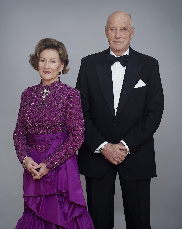 Royals Norwegen