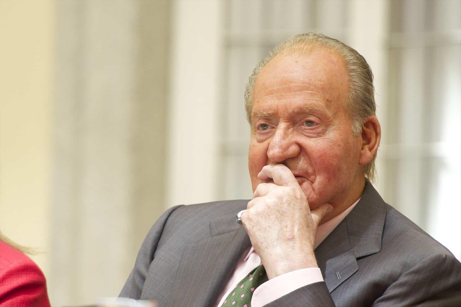 Juan Carlos von Spanien: Corinna zu Sayn-Wittgenstein verklagt ihn
