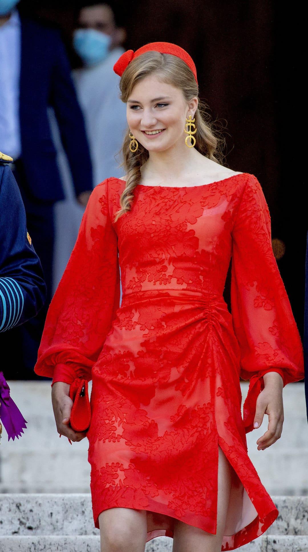 Elisabeth von Belgien