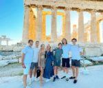 Royals machen Ferien: Die schönsten Urlaubsbilder