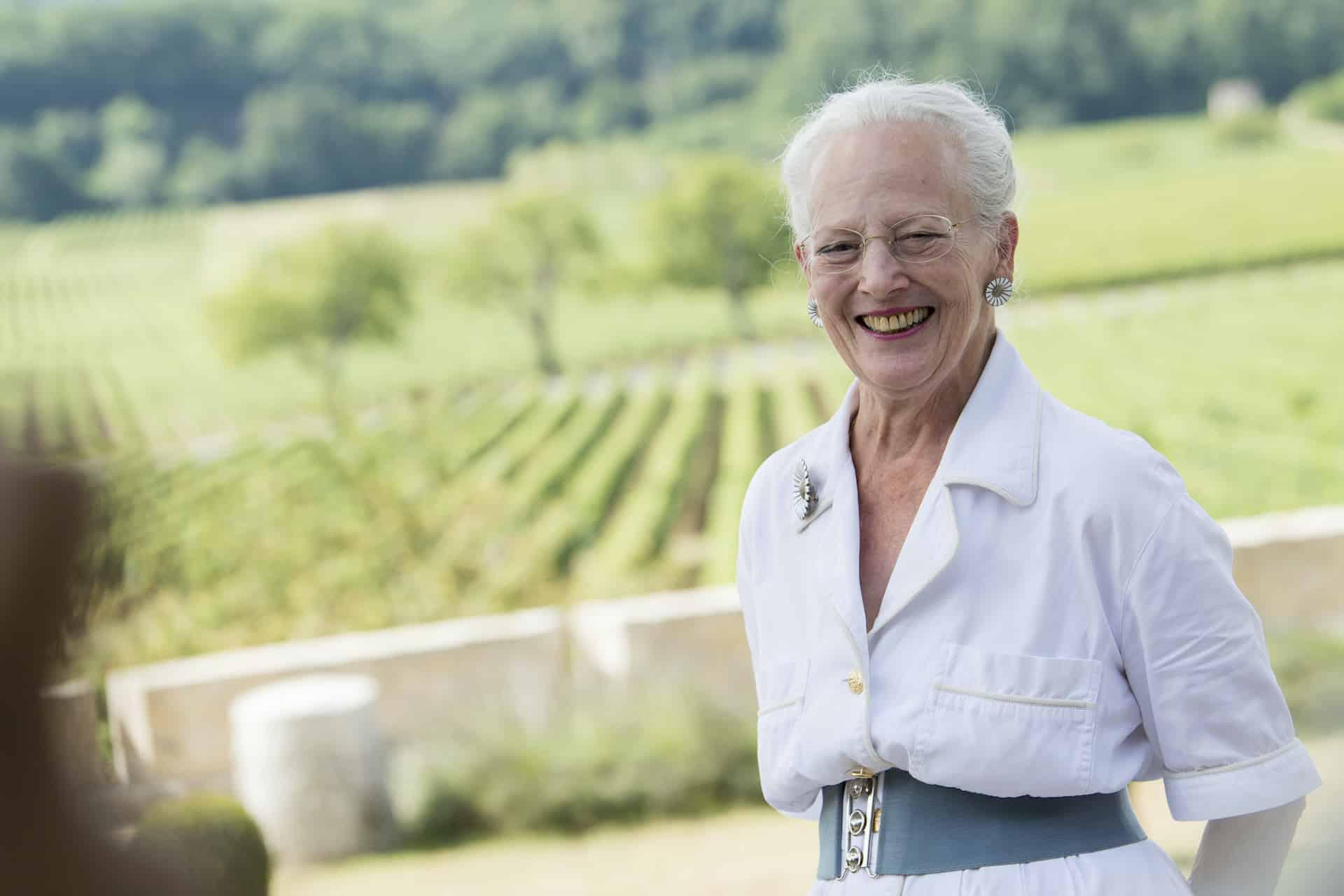 Königin Margrethe: Urlaub am Lieblingsort von Prinz Henrik