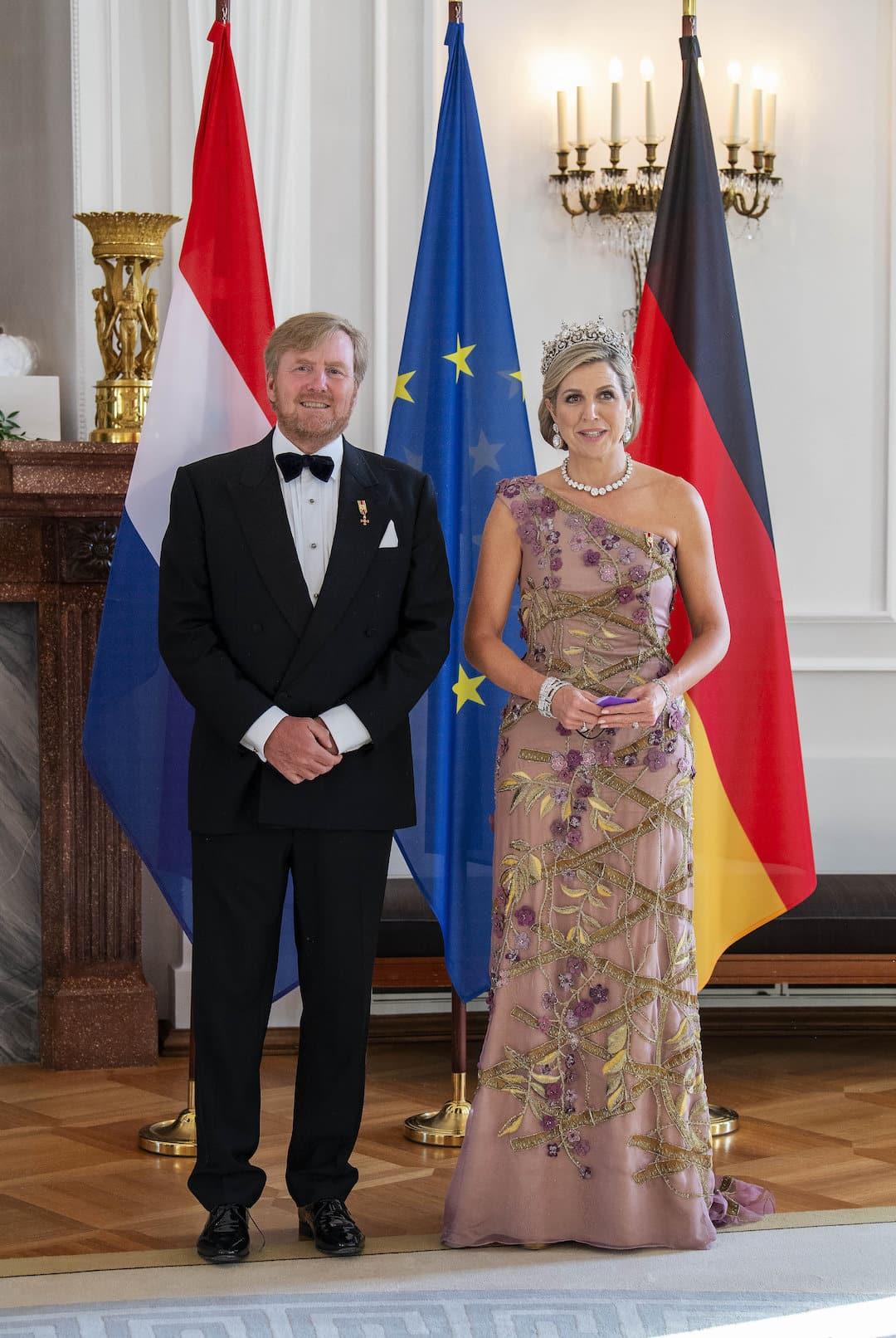 Maxima Kleid Berlin