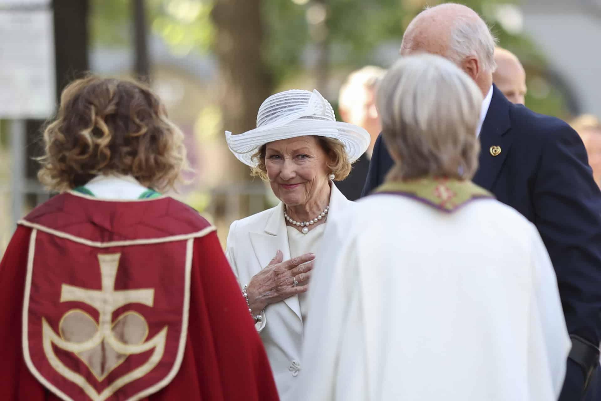 Norwegische Royals