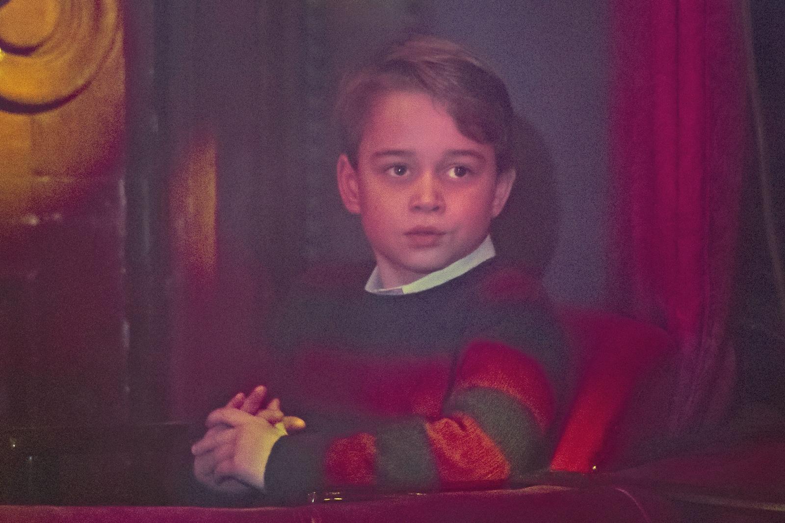 Prinz George: Neue Serie macht ihn zur Spottfigur
