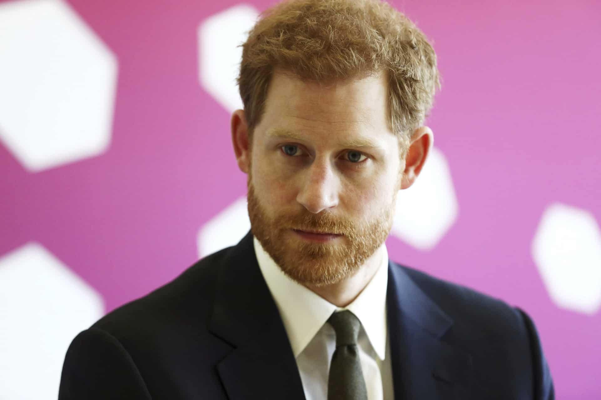 Prinz Harry: Also doch! Er gab der Königsfamilie Bescheid