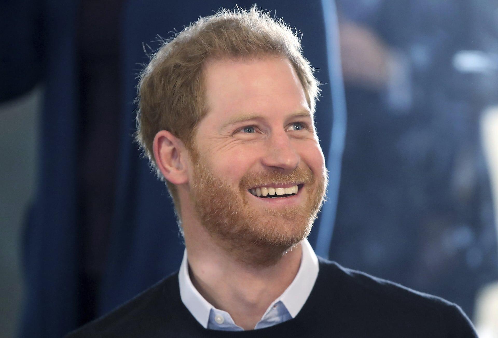 Prinz Harry schreibt seine Memoiren – darum geht es