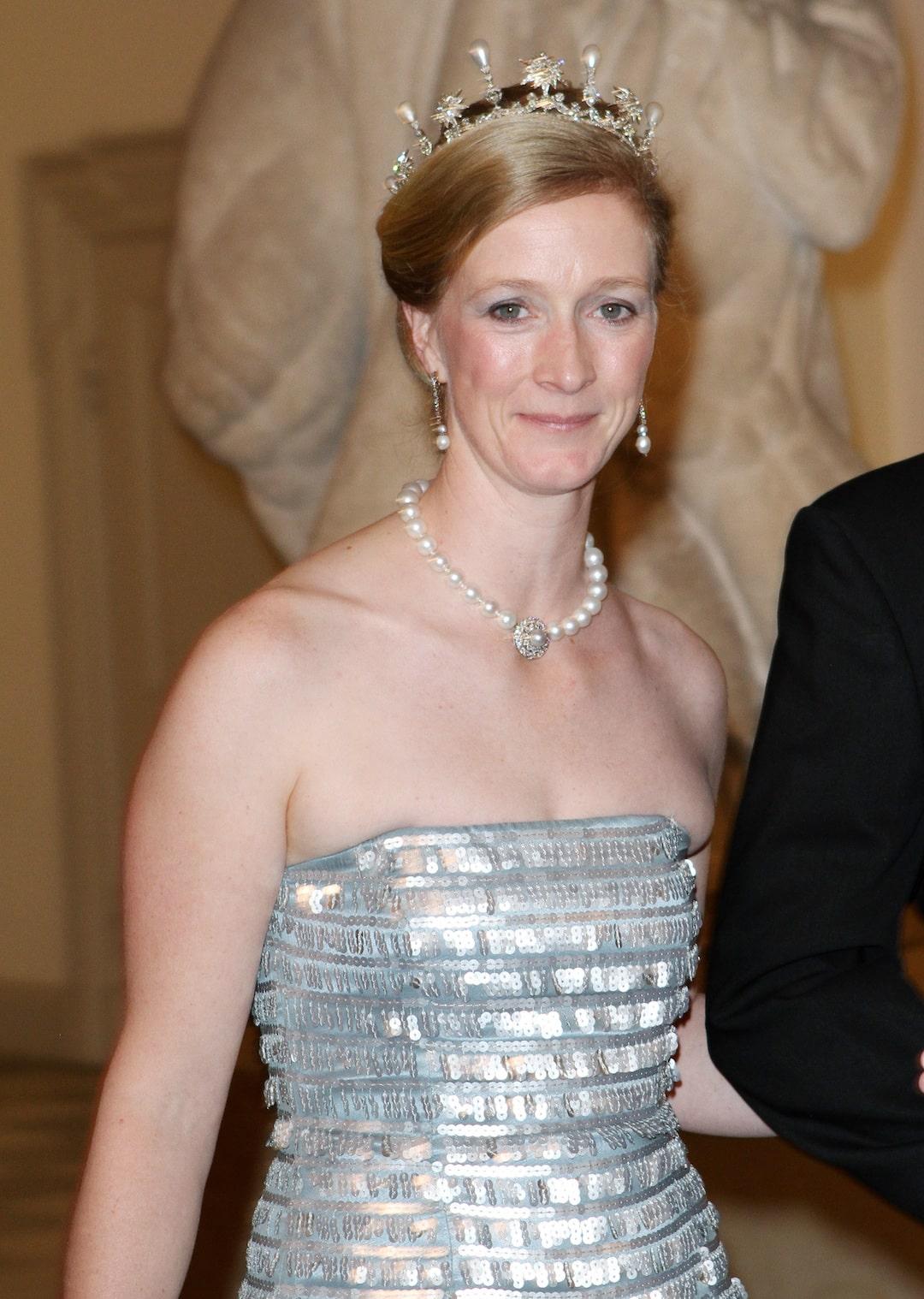 Nathalie zu Sayn-Wittgenstein, dänische Royals