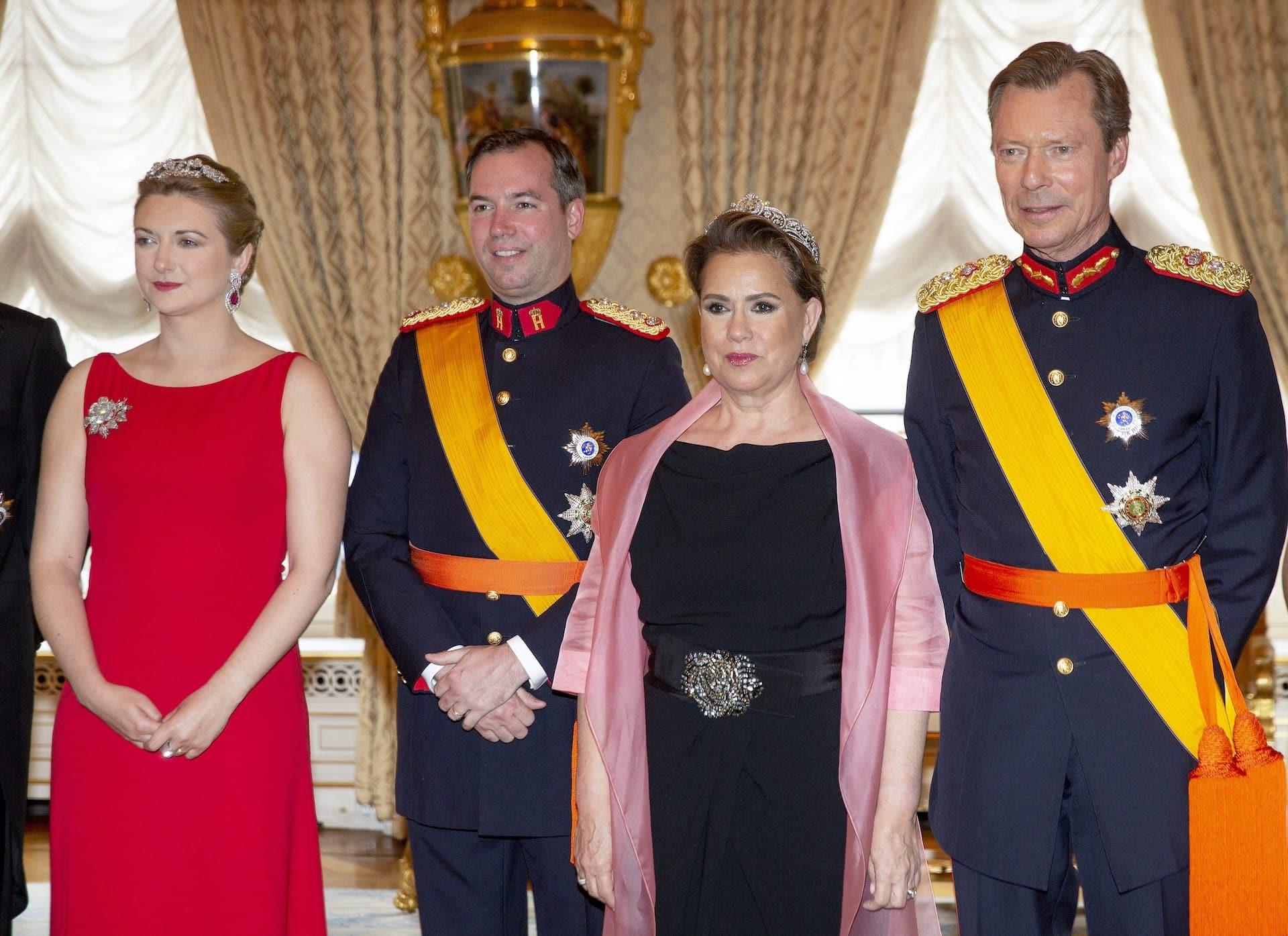 Royals von Luxemburg: Die schlimmsten Skandale