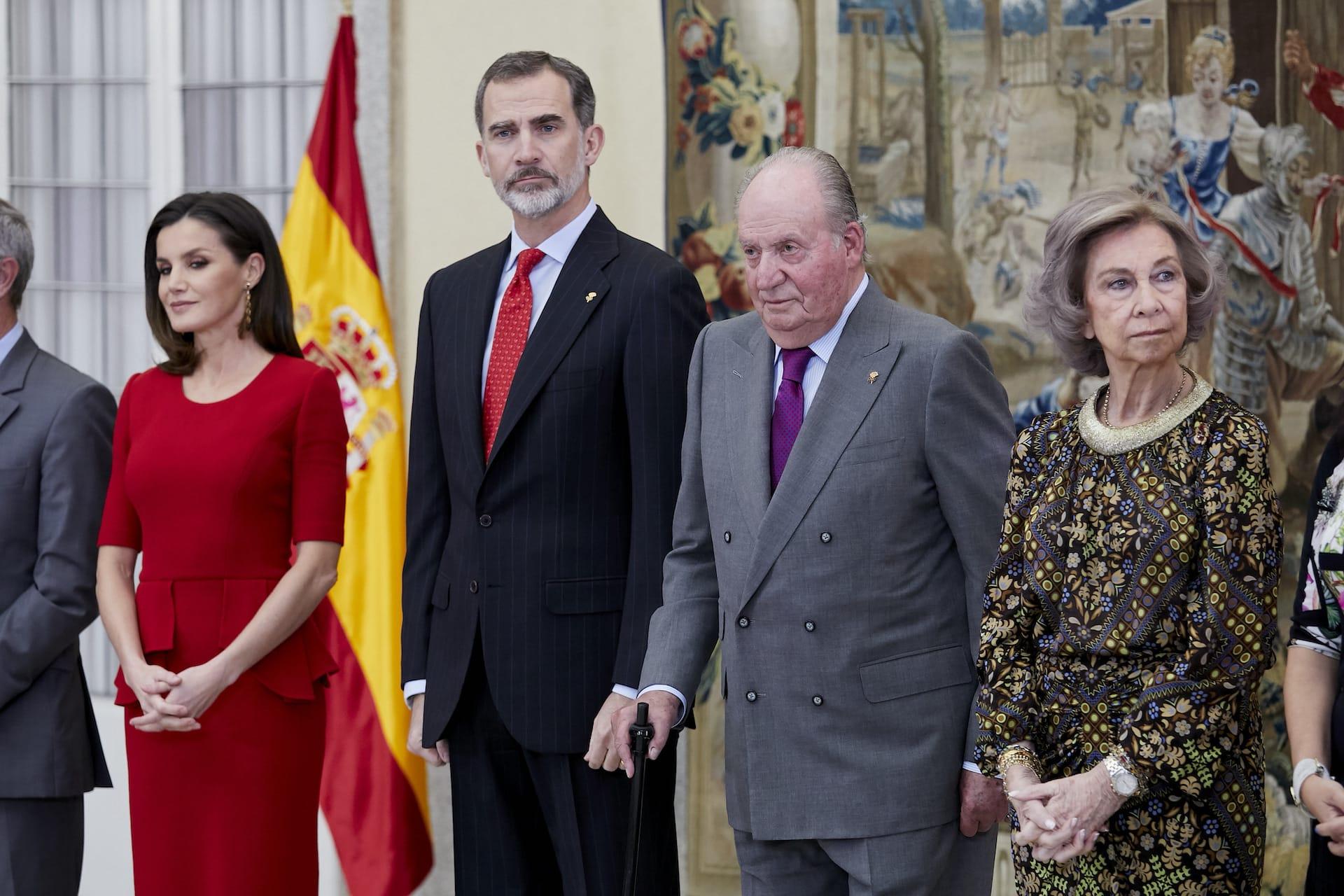 Spanische Königsfamilie muss zittern – neue Enthüllungen geplant