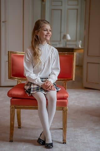 Schwedische Prinzessin