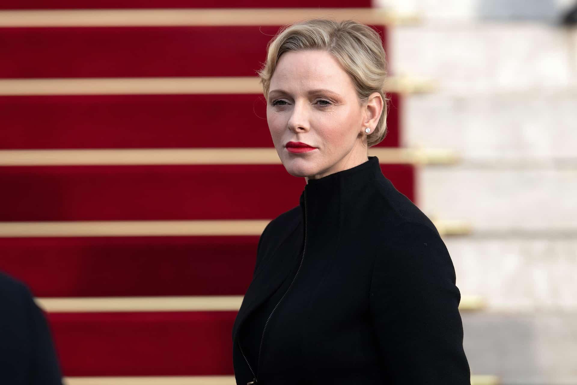 Charlène von Monaco: Diese Nachricht erschüttert