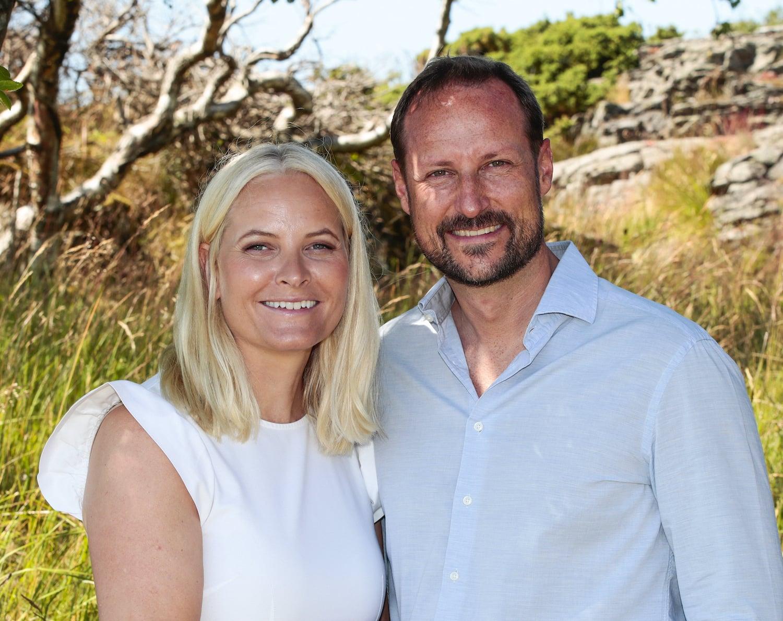 Mette-Marit & Haakon von Norwegen: 20 Jahre zwischen Glück und Leid