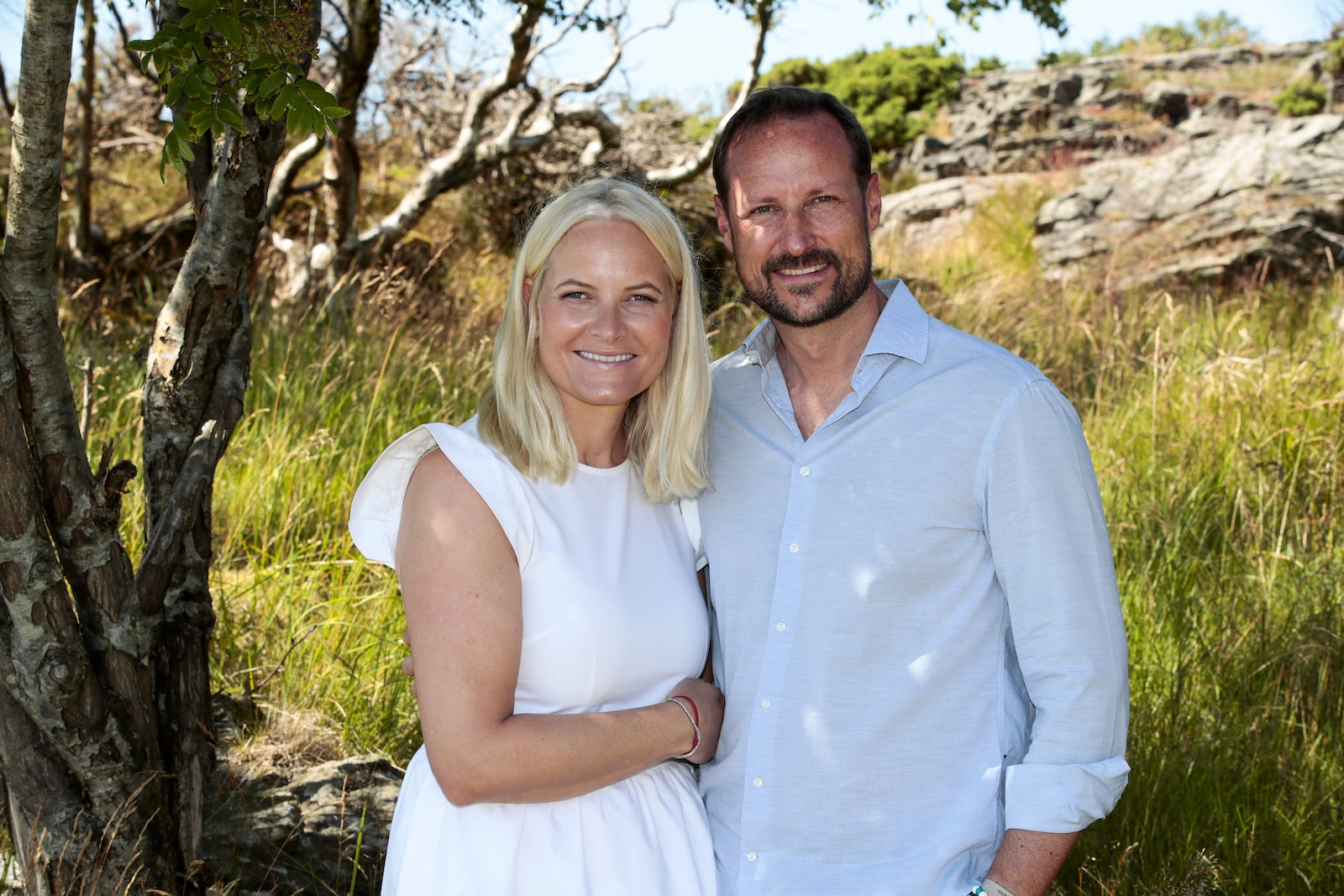 Mette-Marit und Haakon von Norwegen: Private Einblicke in ihre Ehe