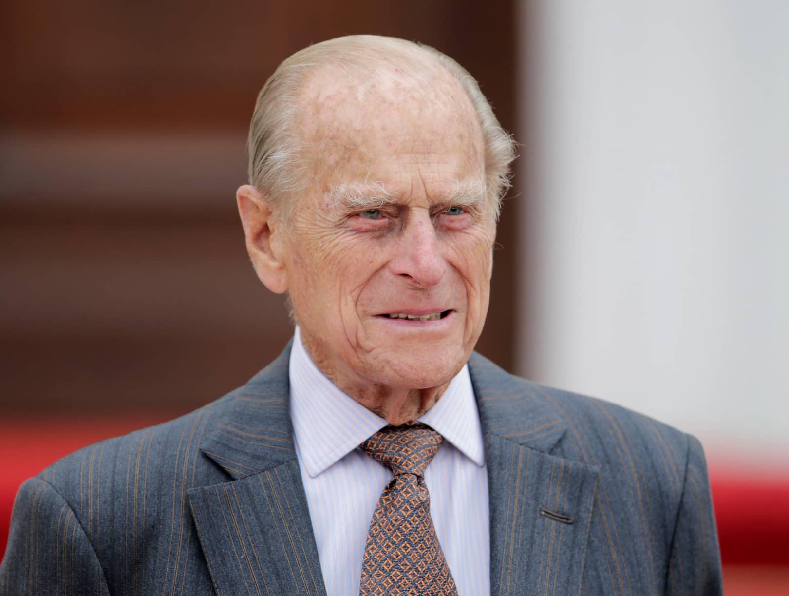 Prinz Philip: Toter Royal wird herzlos im TV verspottet