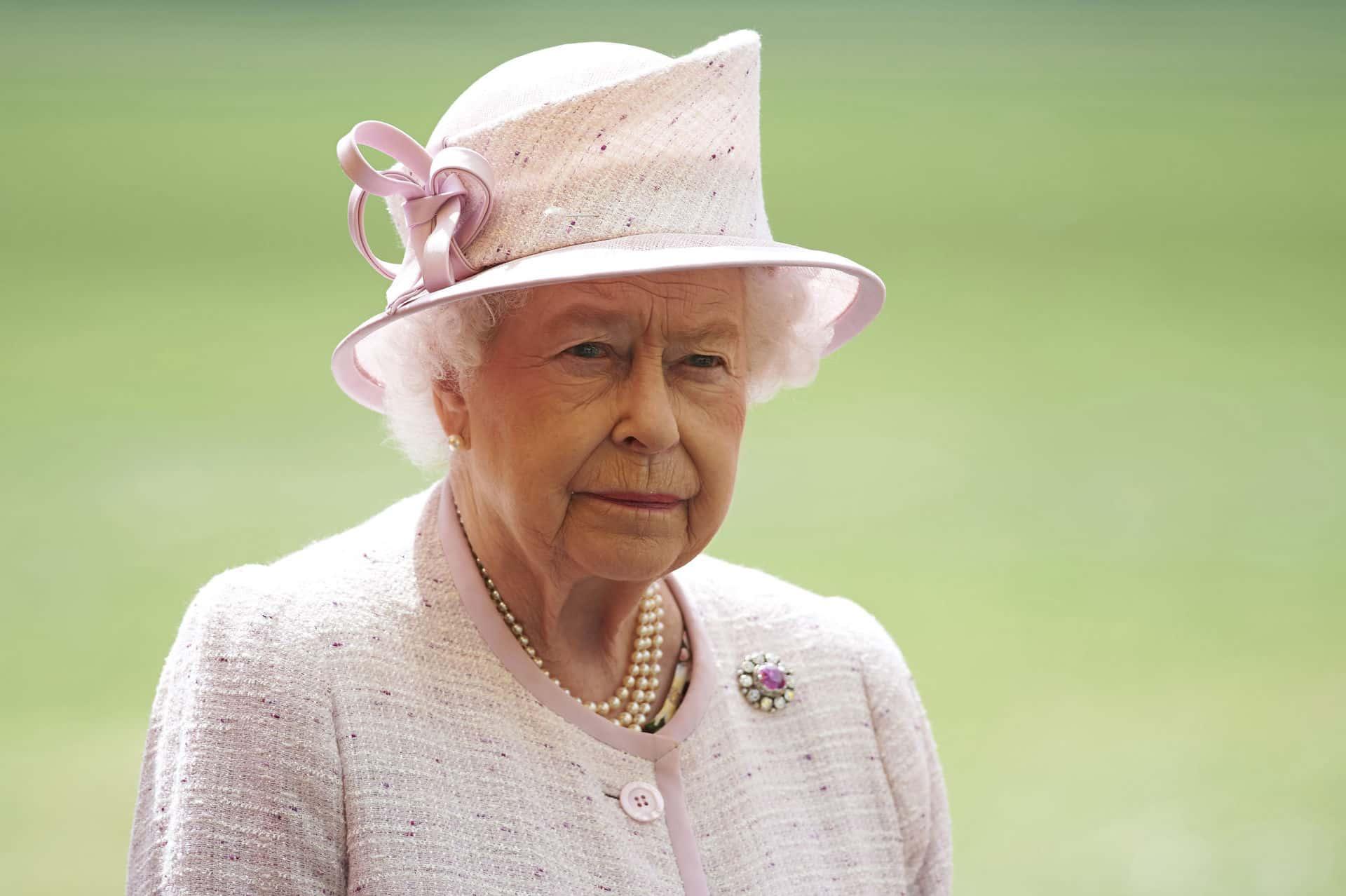 Queen Elizabeth weinte beim Abschied ihrer Kinder