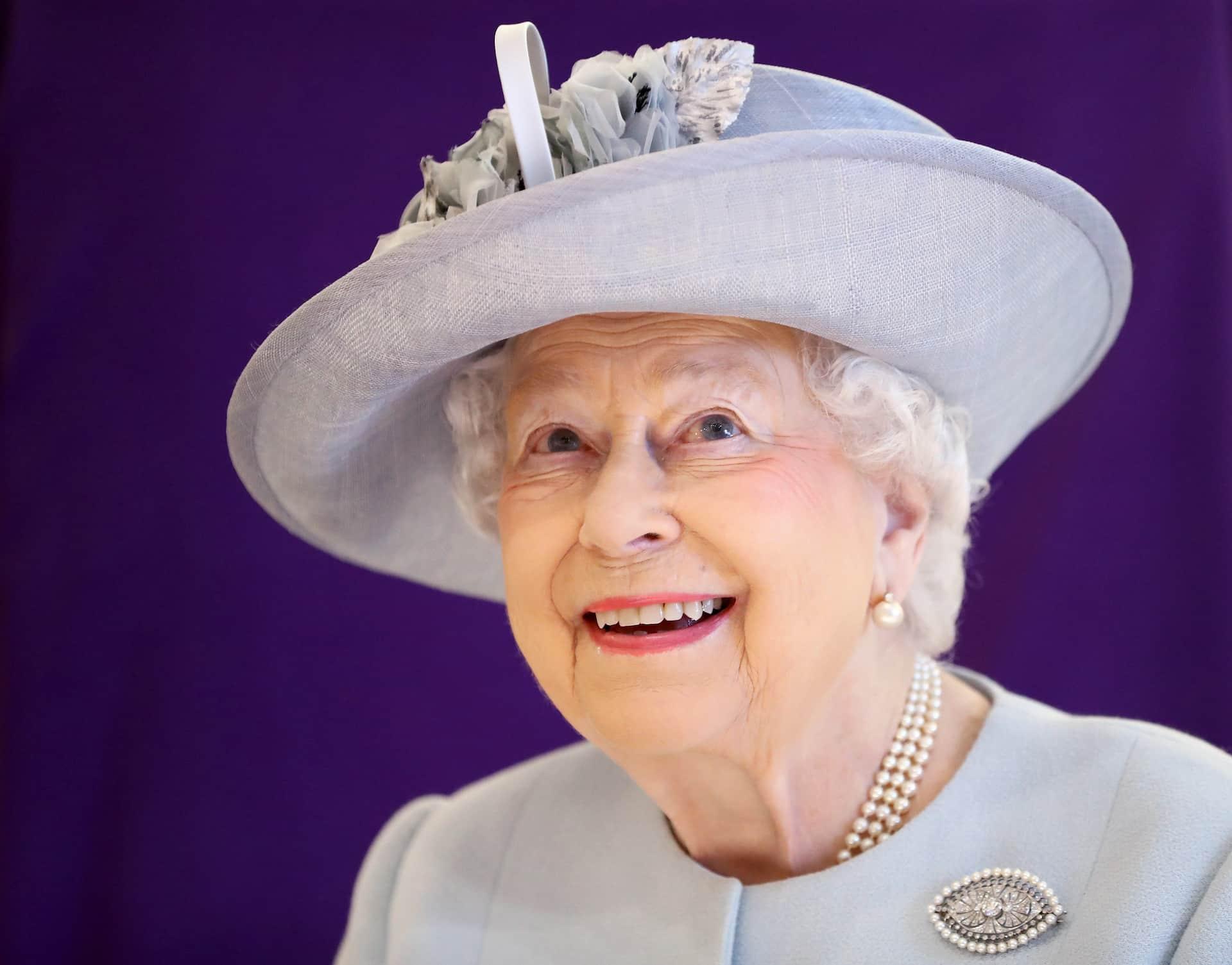 Die Vertrauten von Queen Elizabeth