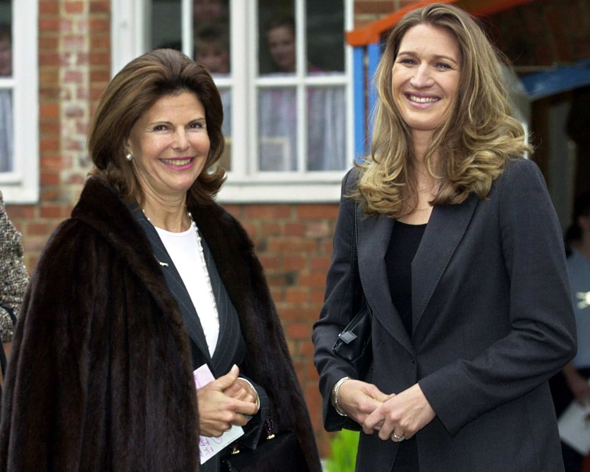 Royals treffen Promis: Galerie mit den schönsten Fotos
