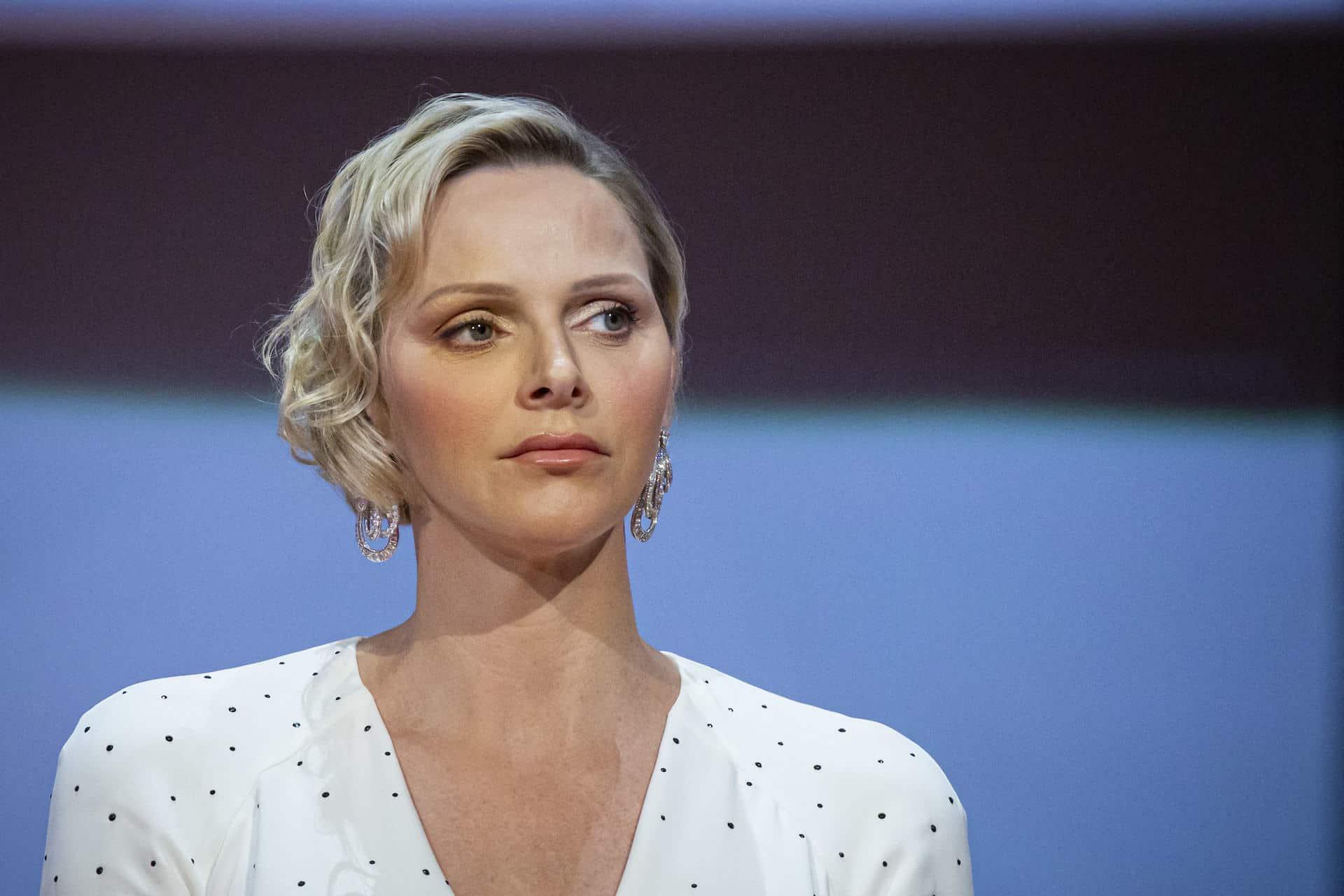 Charlène von Monaco: Dramatische Nachrichten von der Fürstin