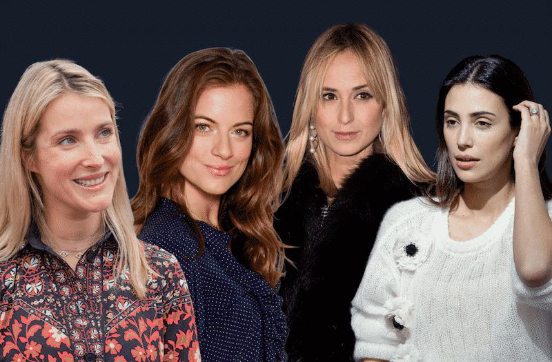 Deutsche Prinzessinnen: So cool sind die royalen It-Girls