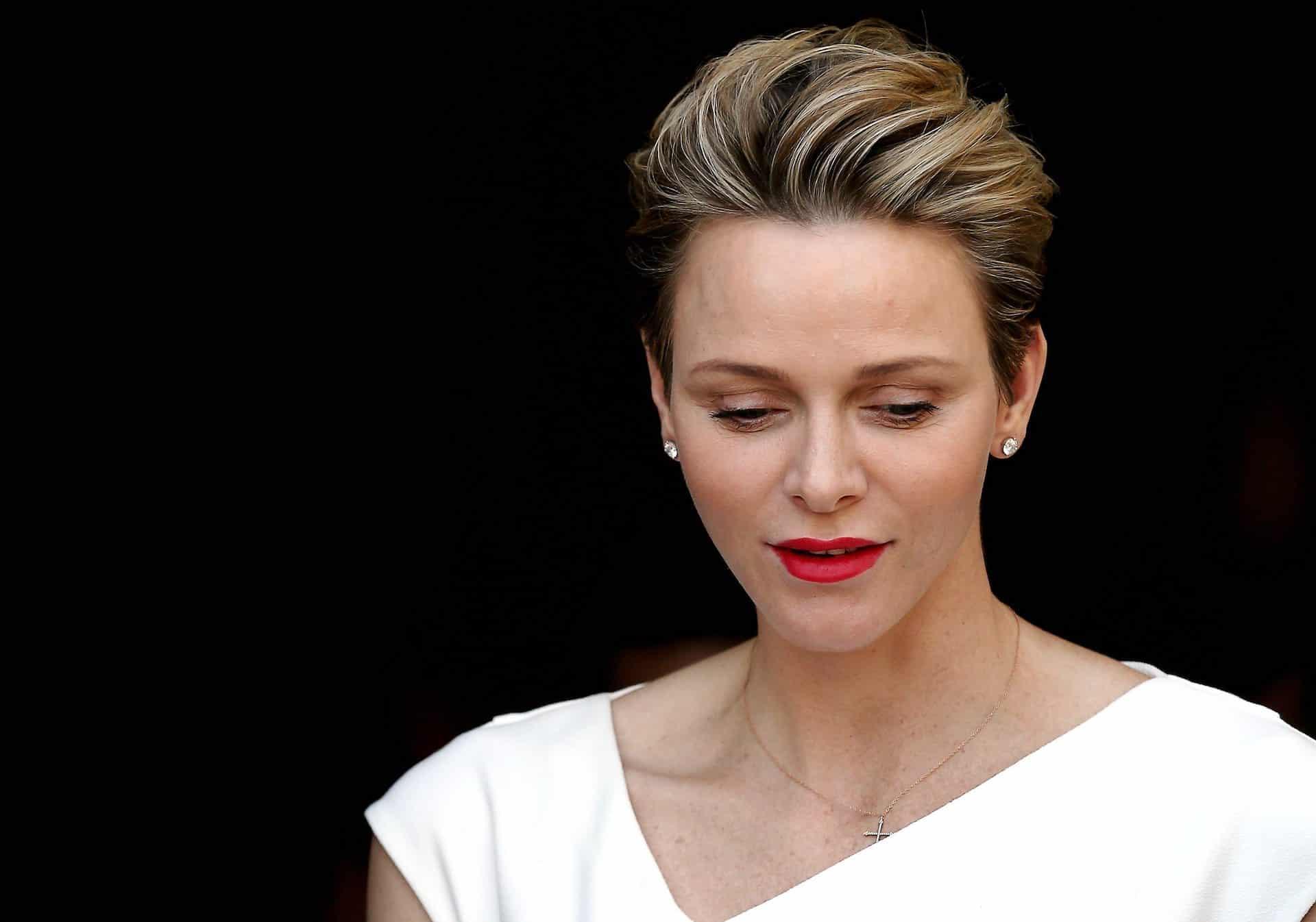 Charlène von Monaco: So geht es der Fürstin jetzt