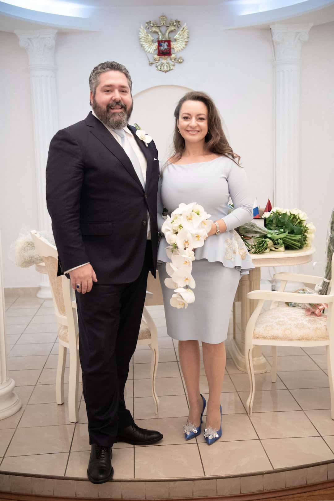 Brautkleid von Victoria
