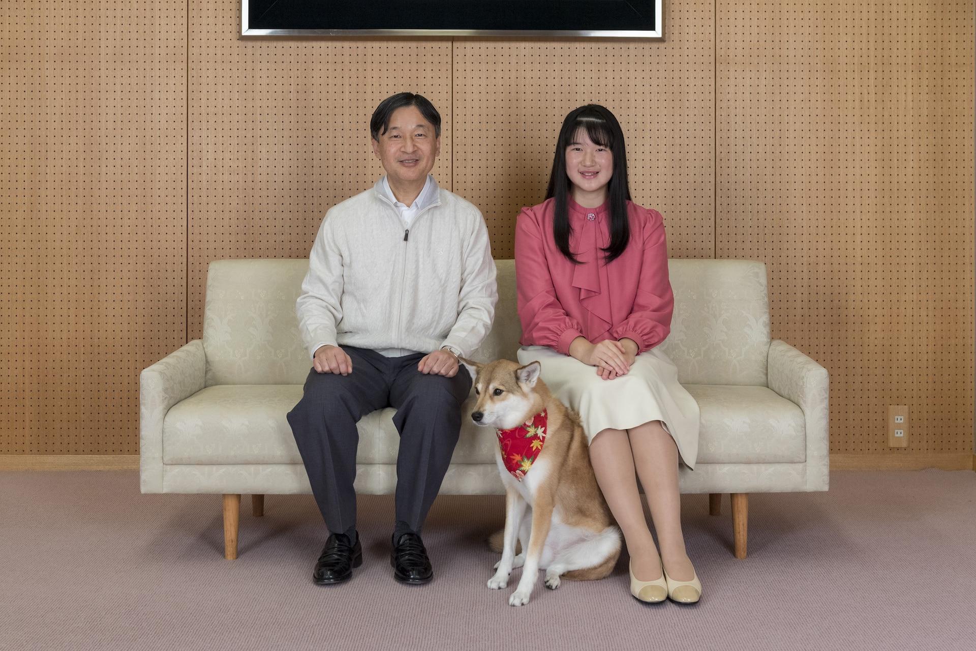 Japanische Royals: Kann nur eine Adoption das Kaiserhaus retten?