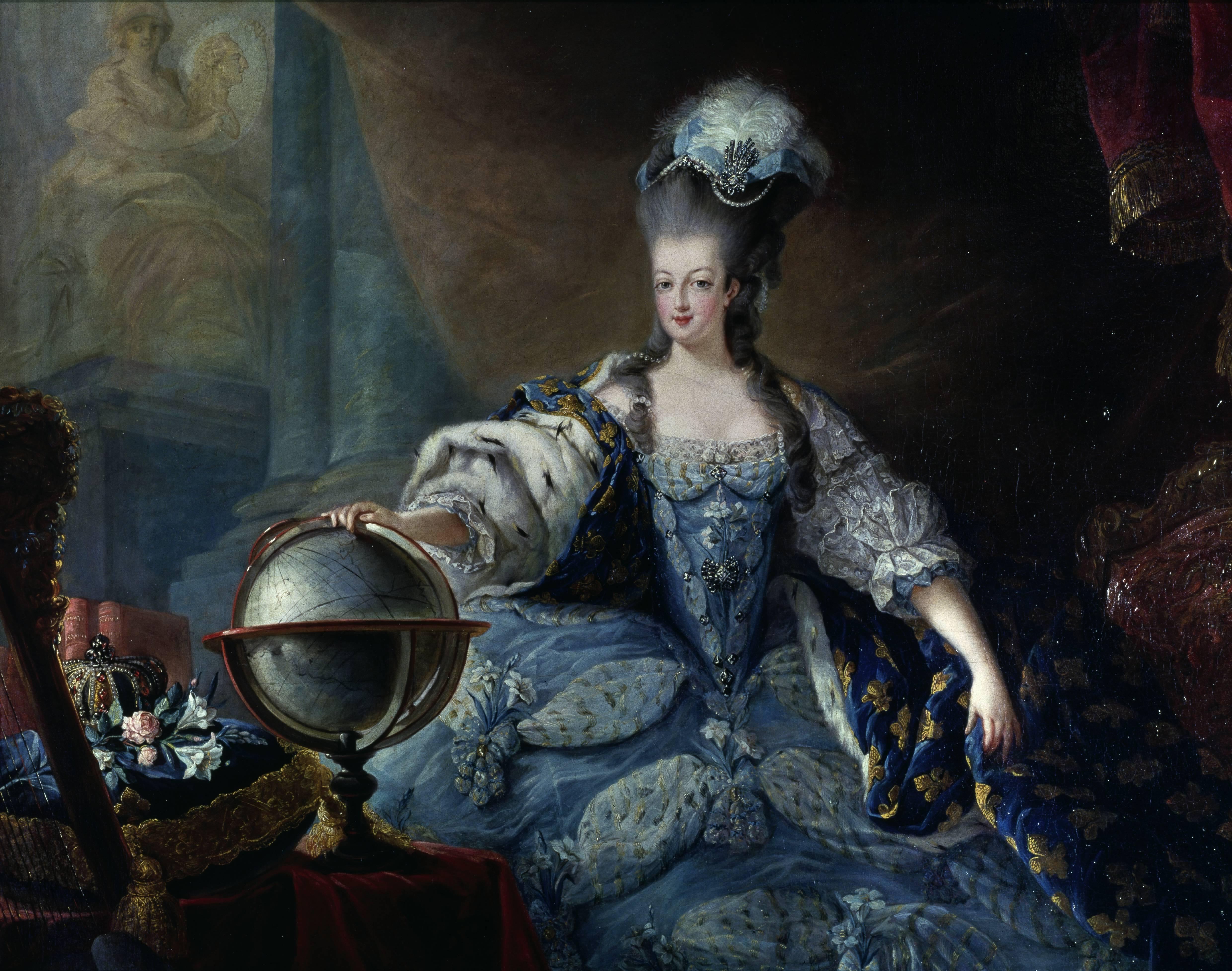 Königin Marie-Antoinette: Ihr Schmuck wird versteigert