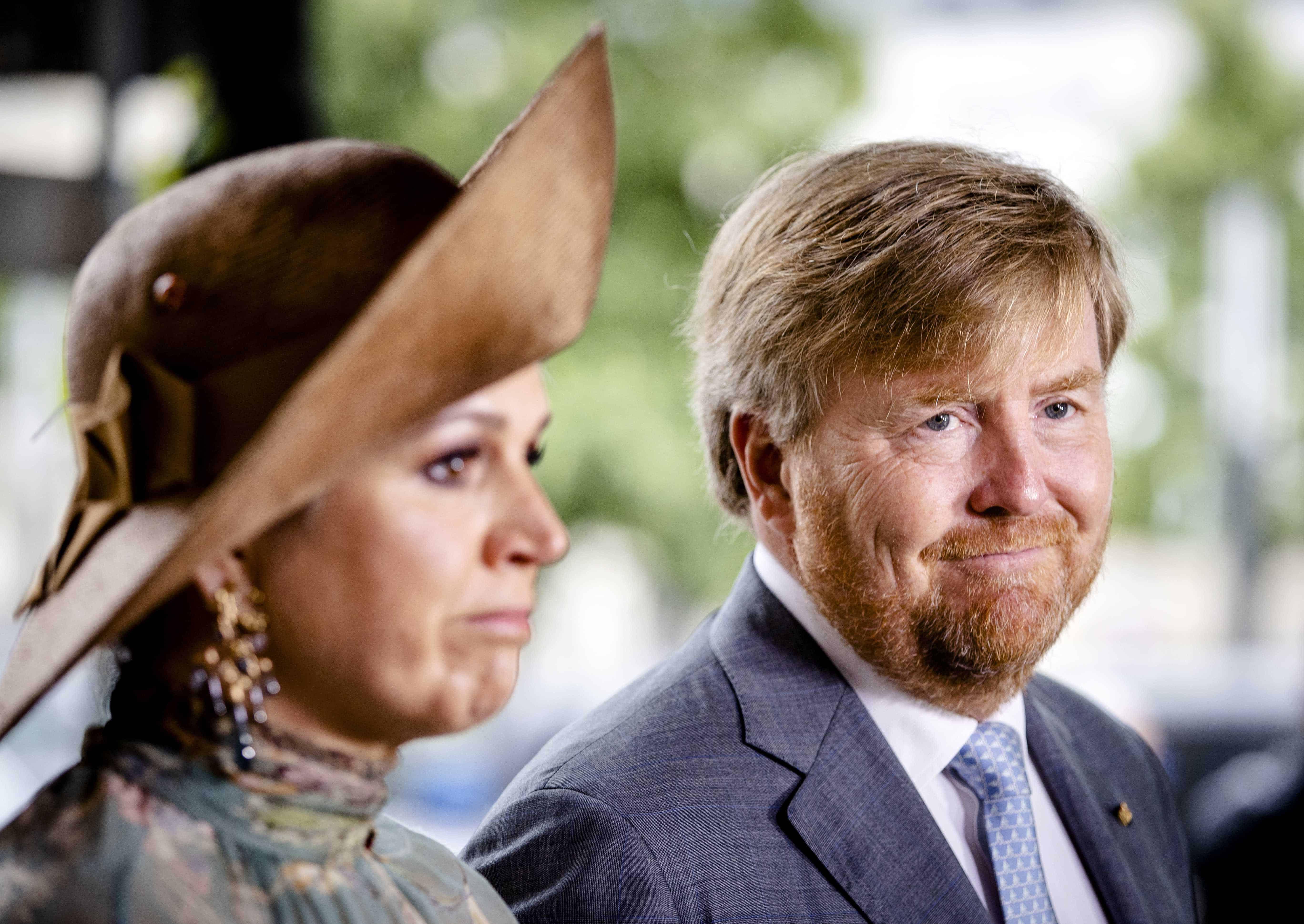Maxima & Willem-Alexander: Wie soll es jetzt nur weitergehen?
