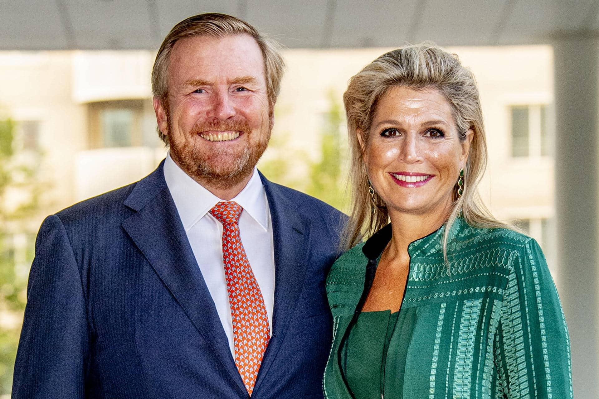 Niederländische Royals: So viel Geld bekommt die Königsfamilie