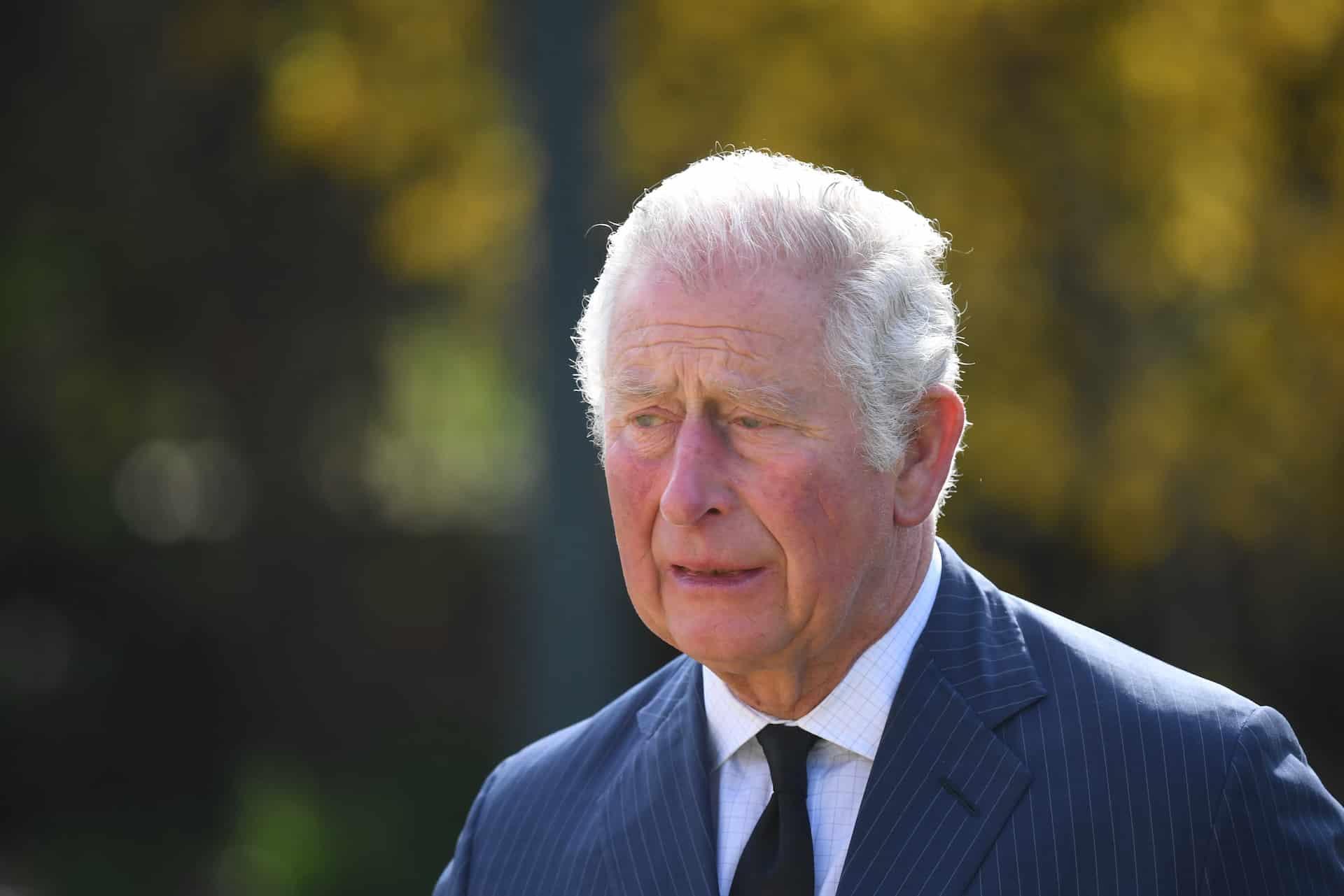 Prinz Charles ist in einen peinlichen Skandal verwickelt