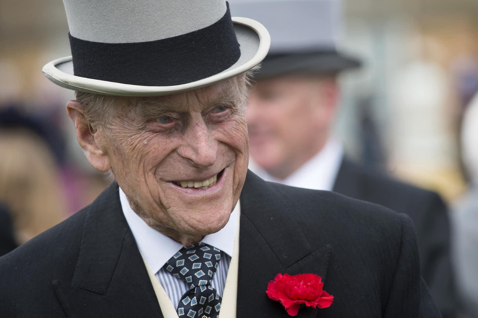 Prinz Philip: So liebevoll erinnern sich die Royals an ihn